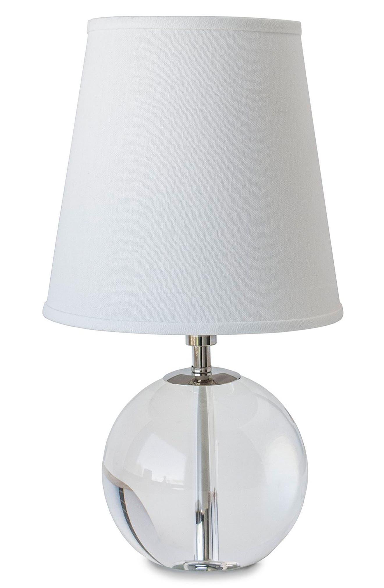 Regina Andrew Mini Sphere Lamp