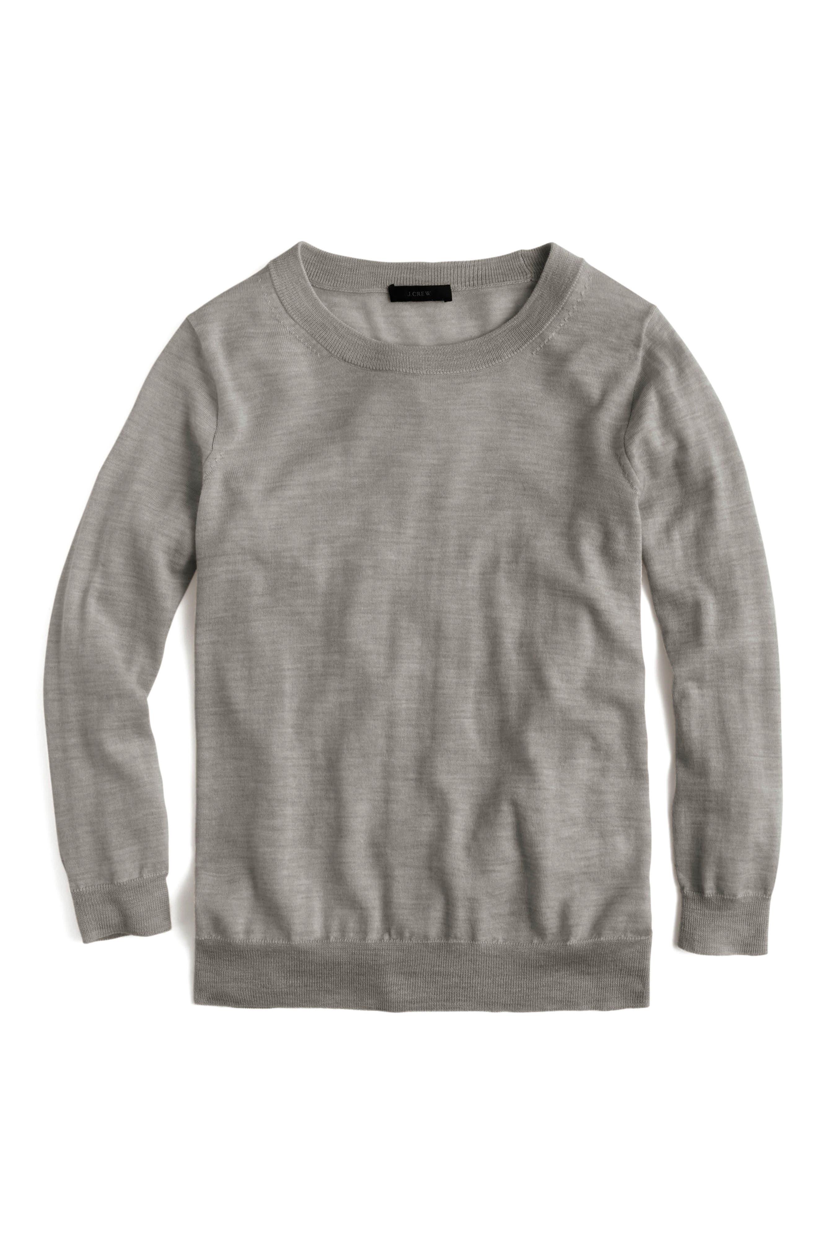 Alternate Image 3  - J.Crew Tippi Merino Wool Sweater