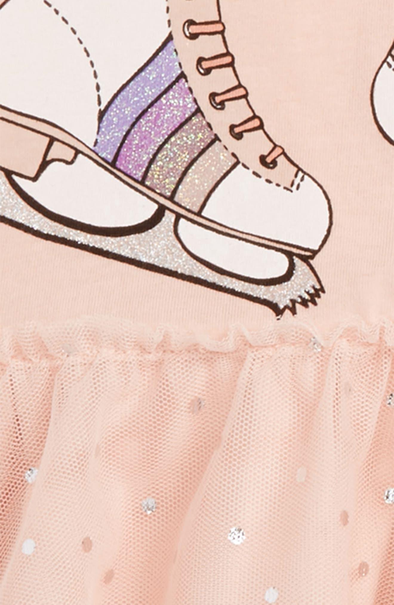 Alternate Image 2  - Stella McCartney Kids Primrose Dress (Baby Girls)