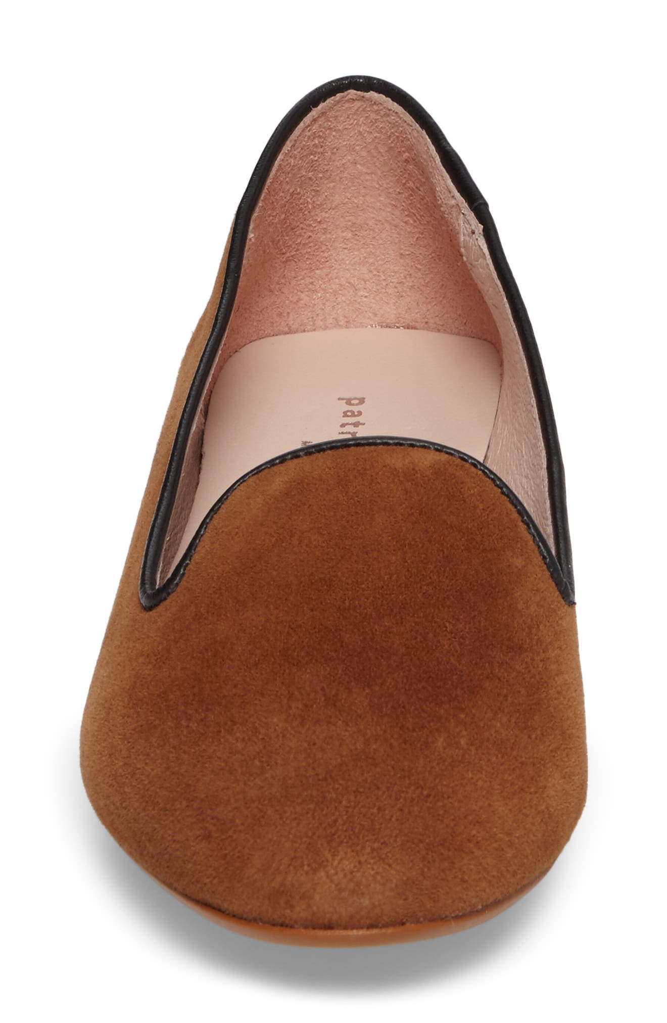 Alternate Image 4  - patricia green Waverly Loafer Flat (Women)