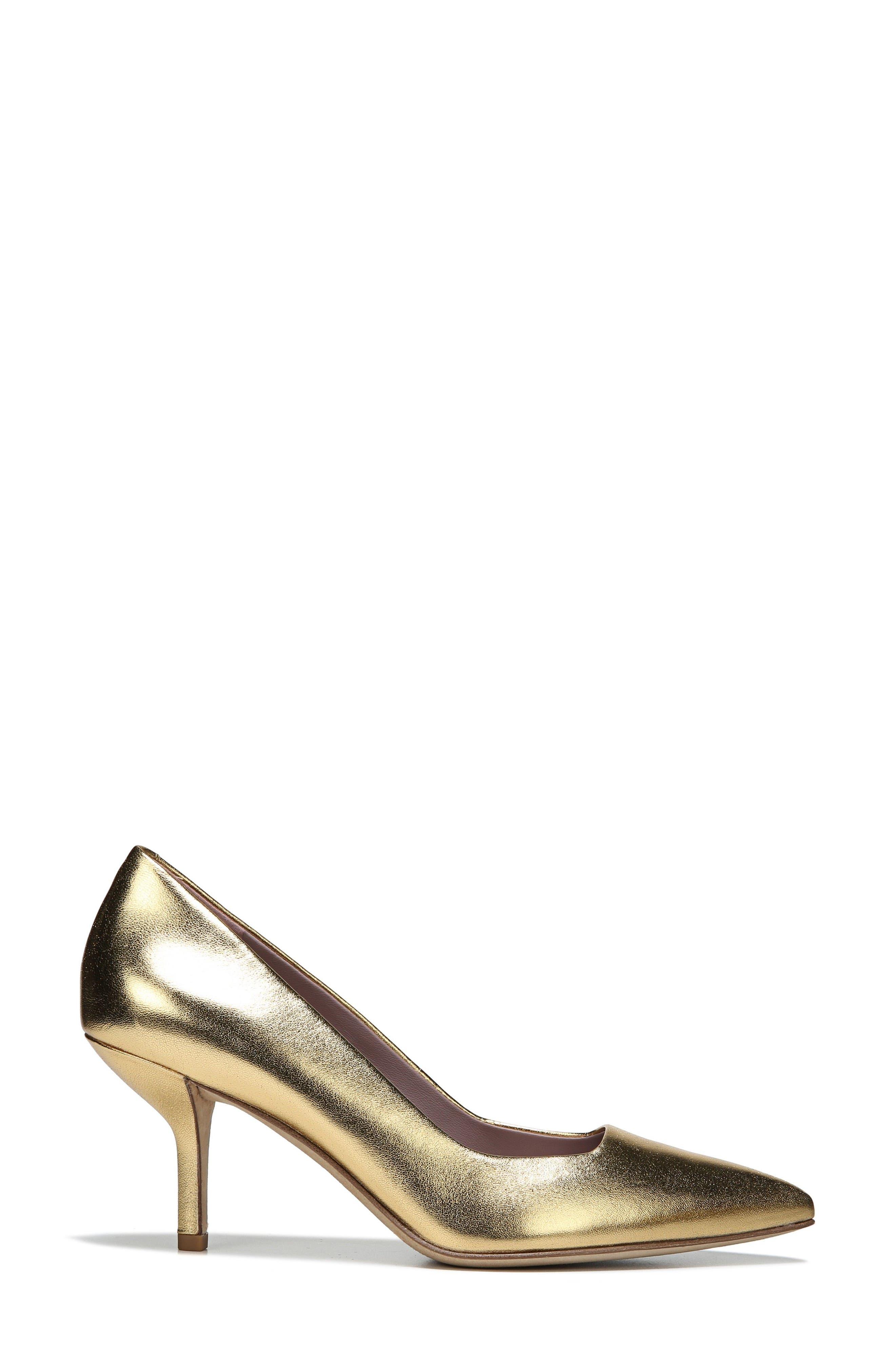 Alternate Image 3  - Diane von Furstenberg Meina Pointy Toe Pump (Women)
