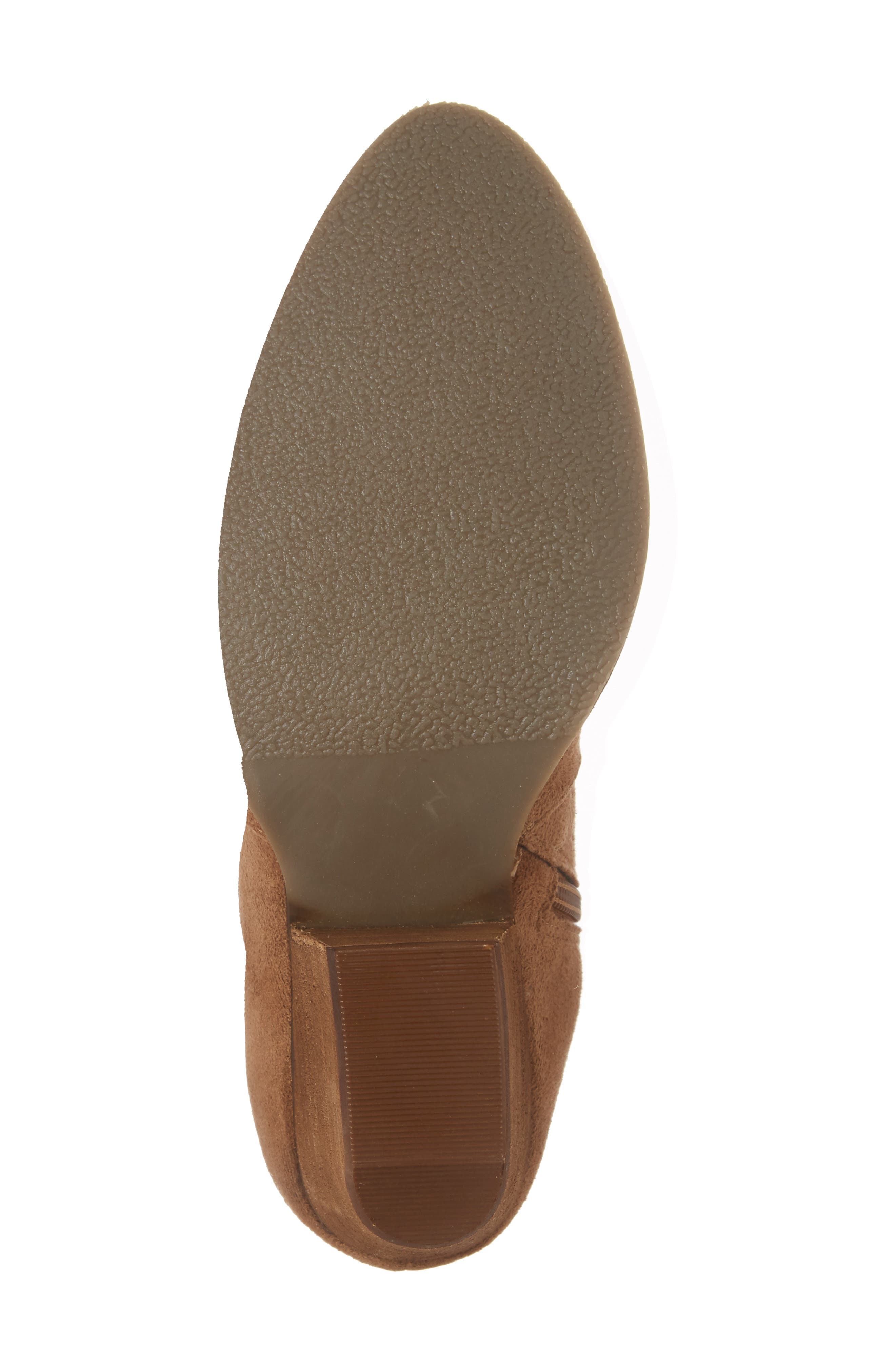 Alternate Image 6  - Coconuts by Matisse Axis Embroidered Bootie (Women)