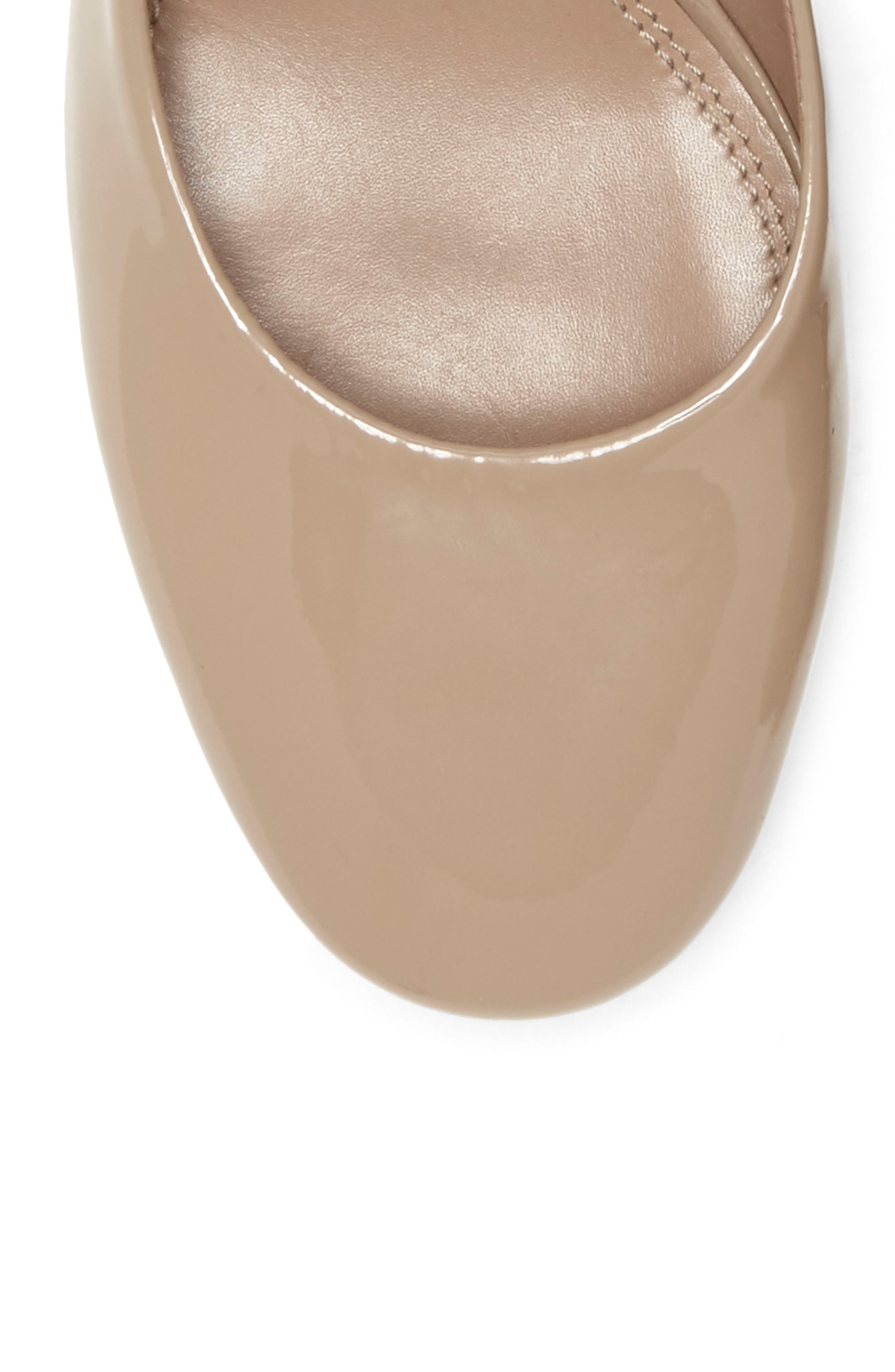 Alternate Image 4  - Mercedes Castillo Atia Statement Heel Pump (Women)