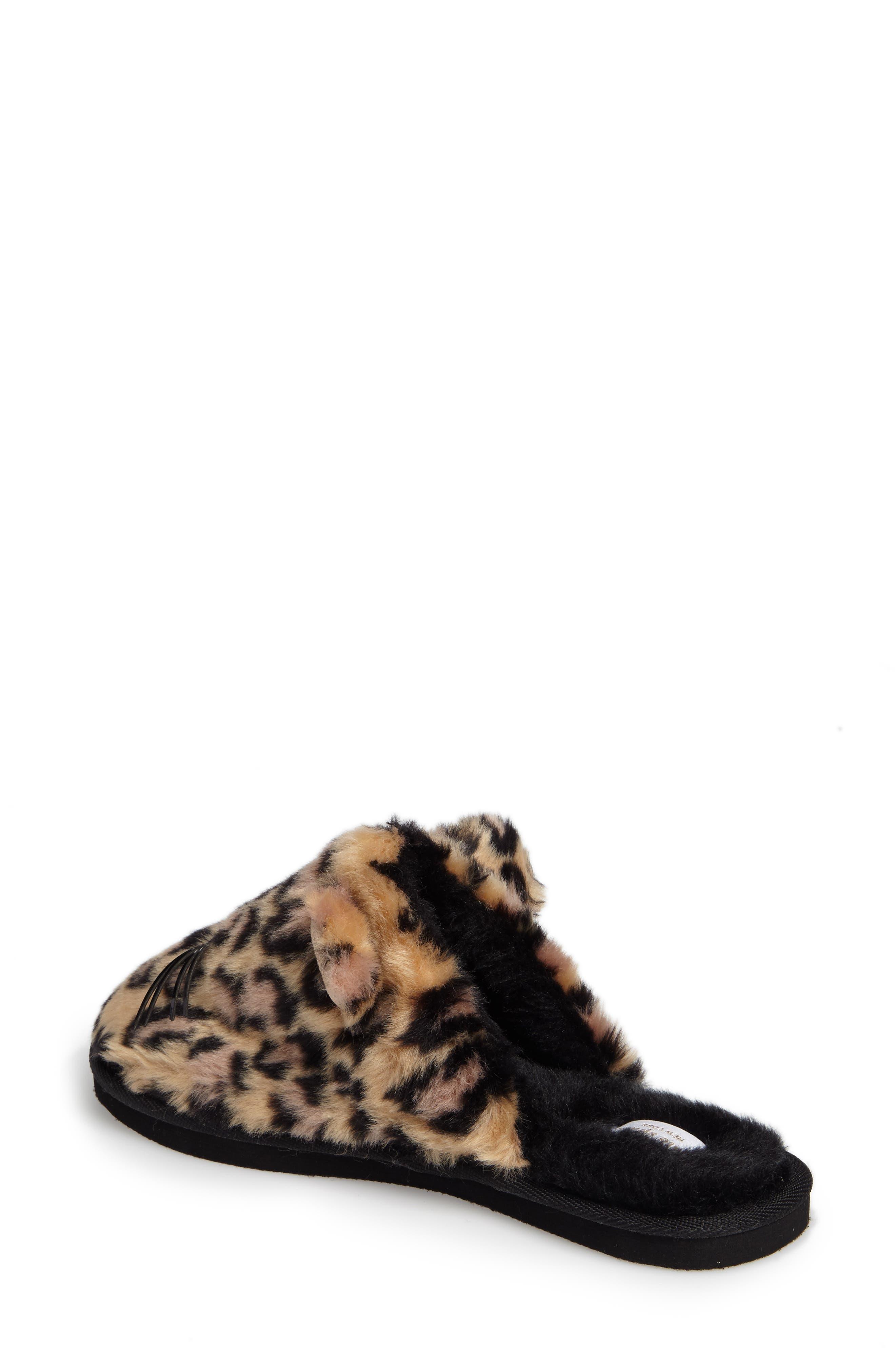 Alternate Image 2  - kate spade new york belindy scuff slipper (Women)