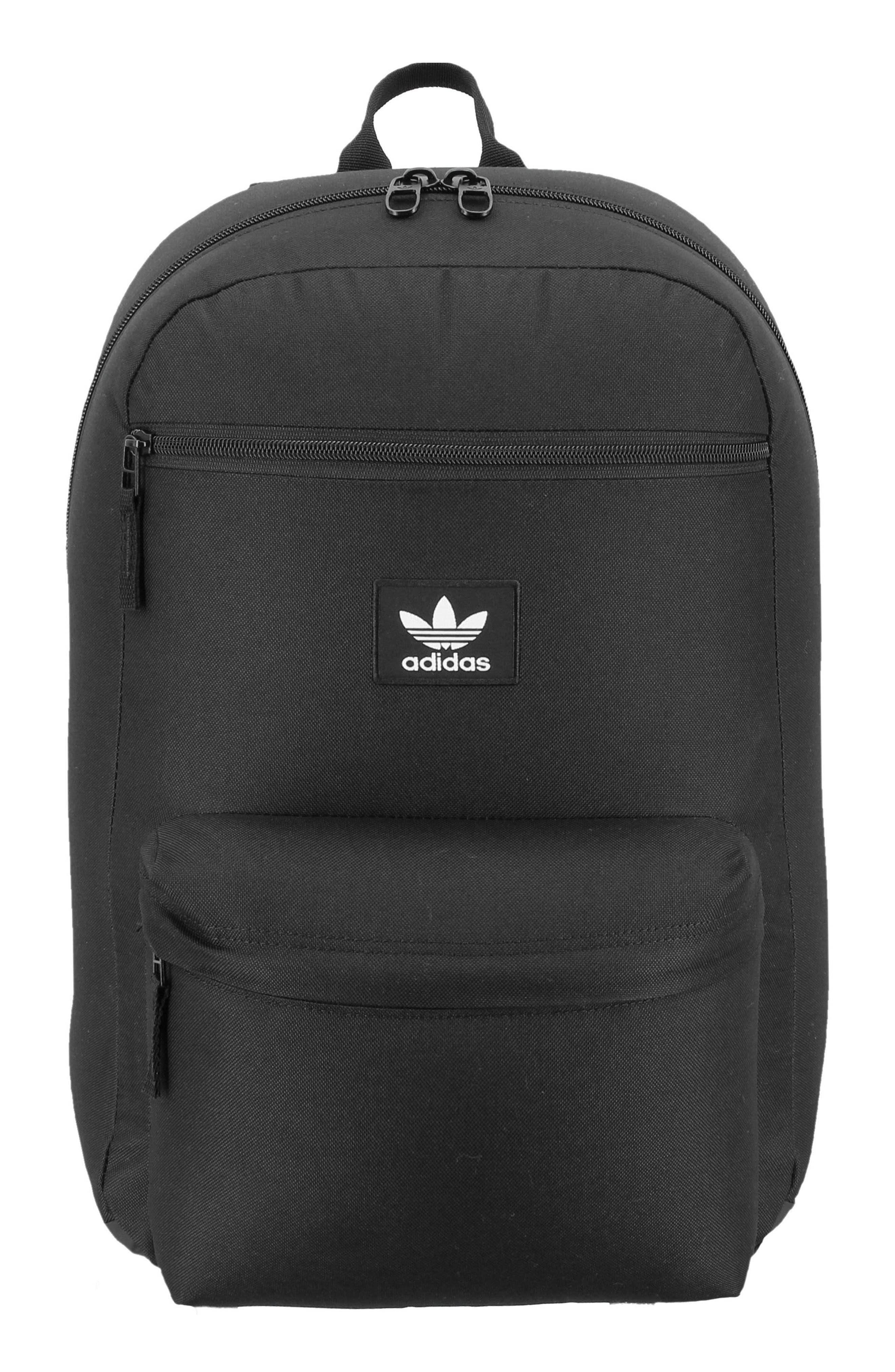 Nationals Backpack,                         Main,                         color, Black