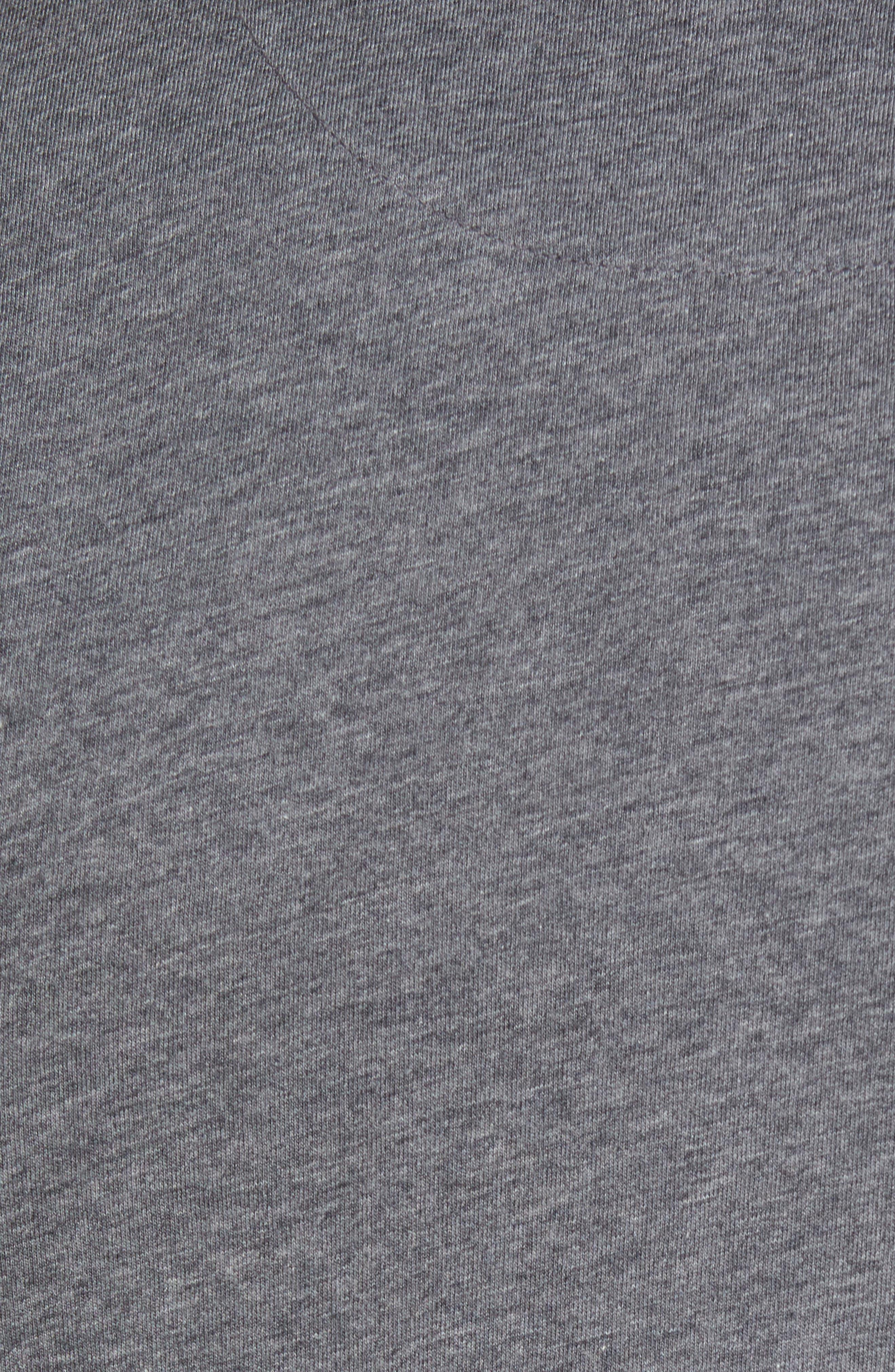 Alternate Image 6  - Ted Baker London Woven Collar Polo