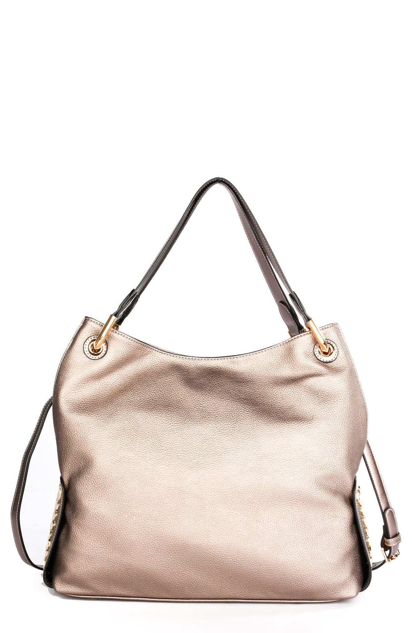 Céline Dion Symphony Faux Leather Hobo