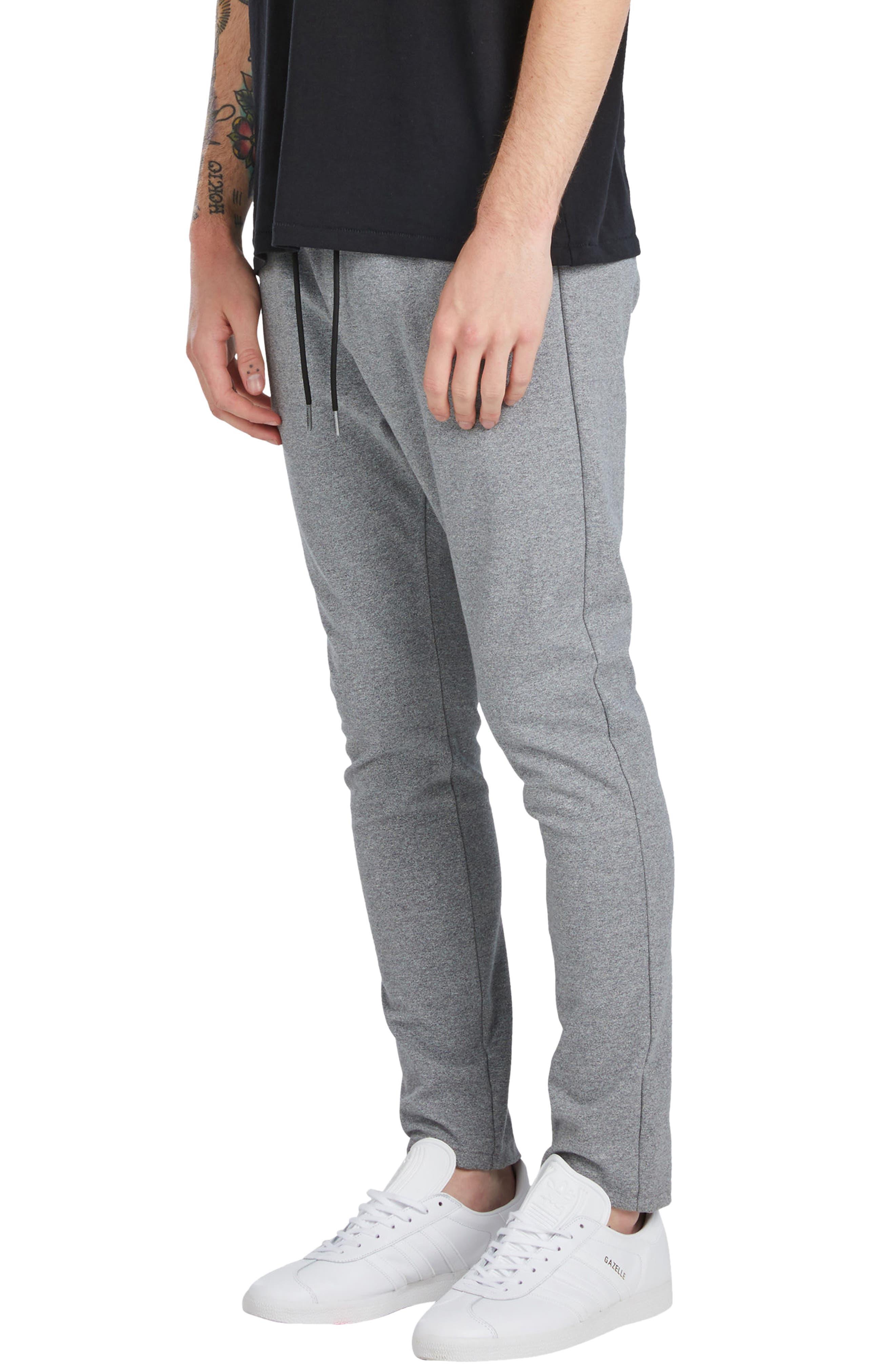 Alternate Image 7  - ZANEROBE 'Cling Ponte' Jogger Pants