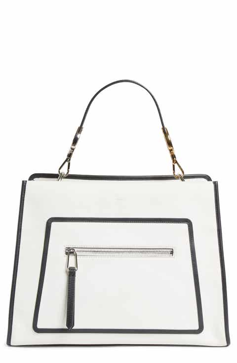 1e213fe6 Fendi White Purse alan-ayers.co.uk