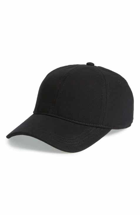 super popular 61065 7896a Lacoste Croc Cotton Baseball Cap