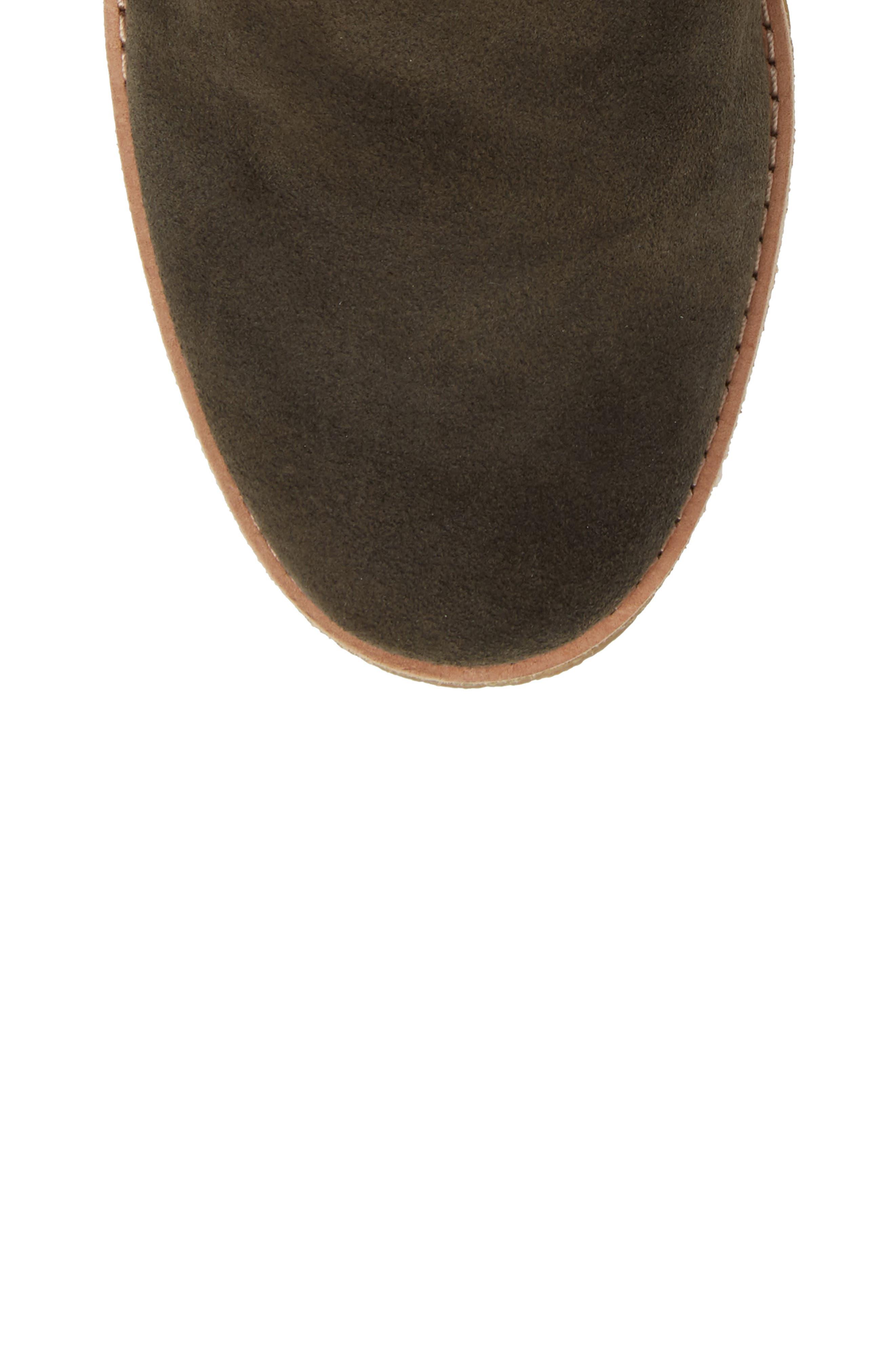 Alternate Image 5  - kate spade new york barrow chukka boot (Women)
