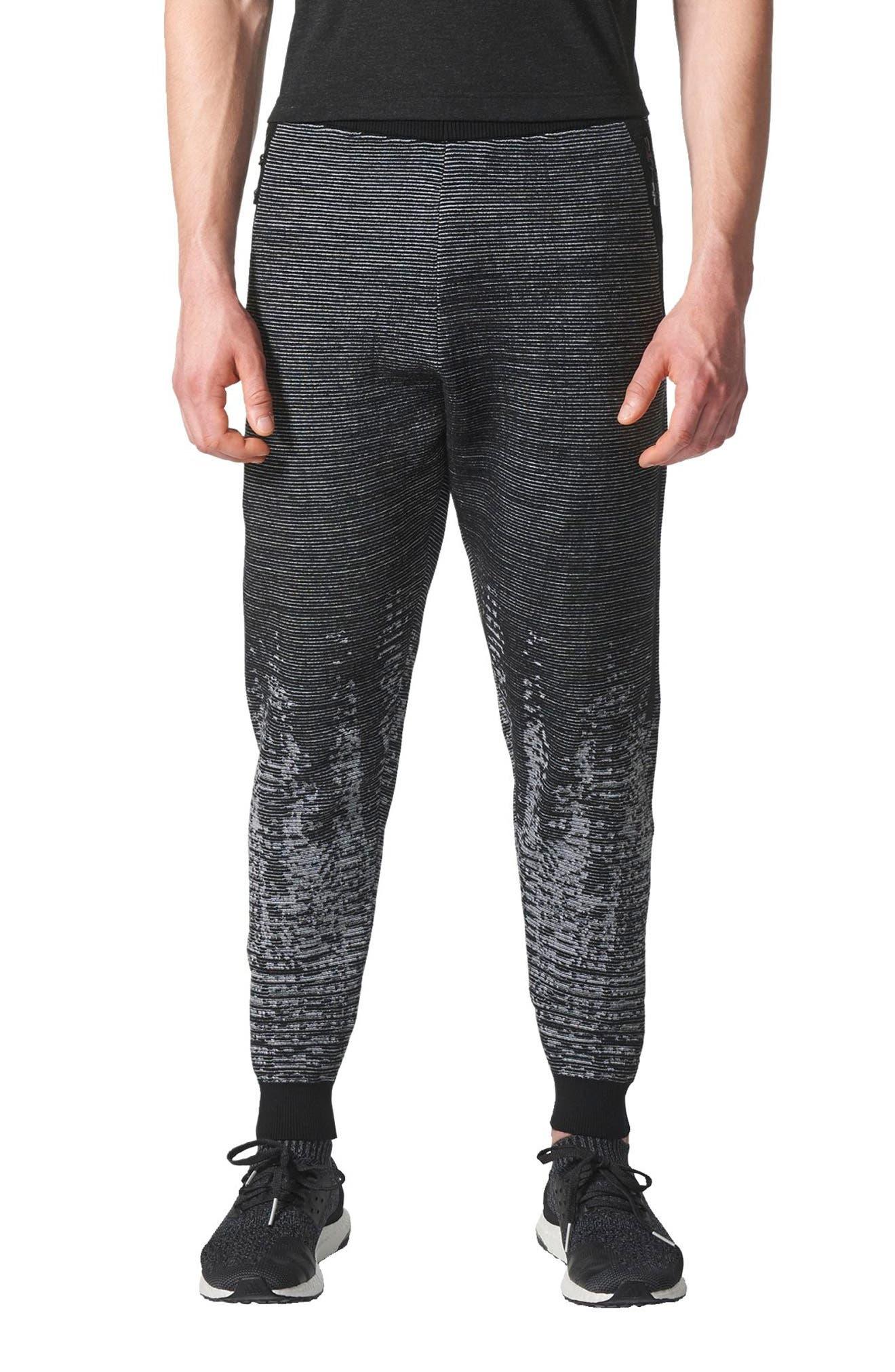 adidas Z.N.E. Pulse Knit Track Pants