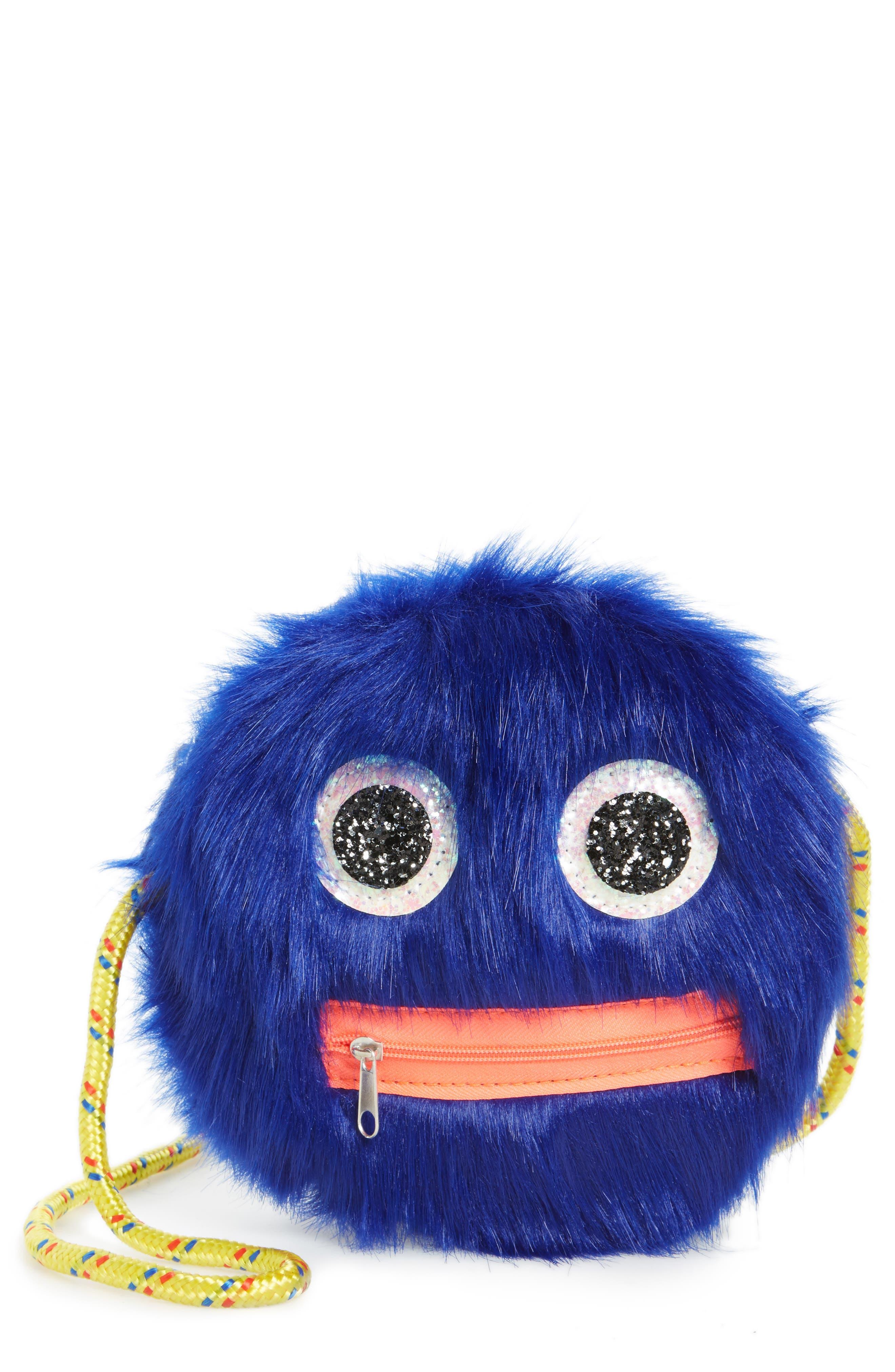 Capelli of New York Monster Bag (Kids)
