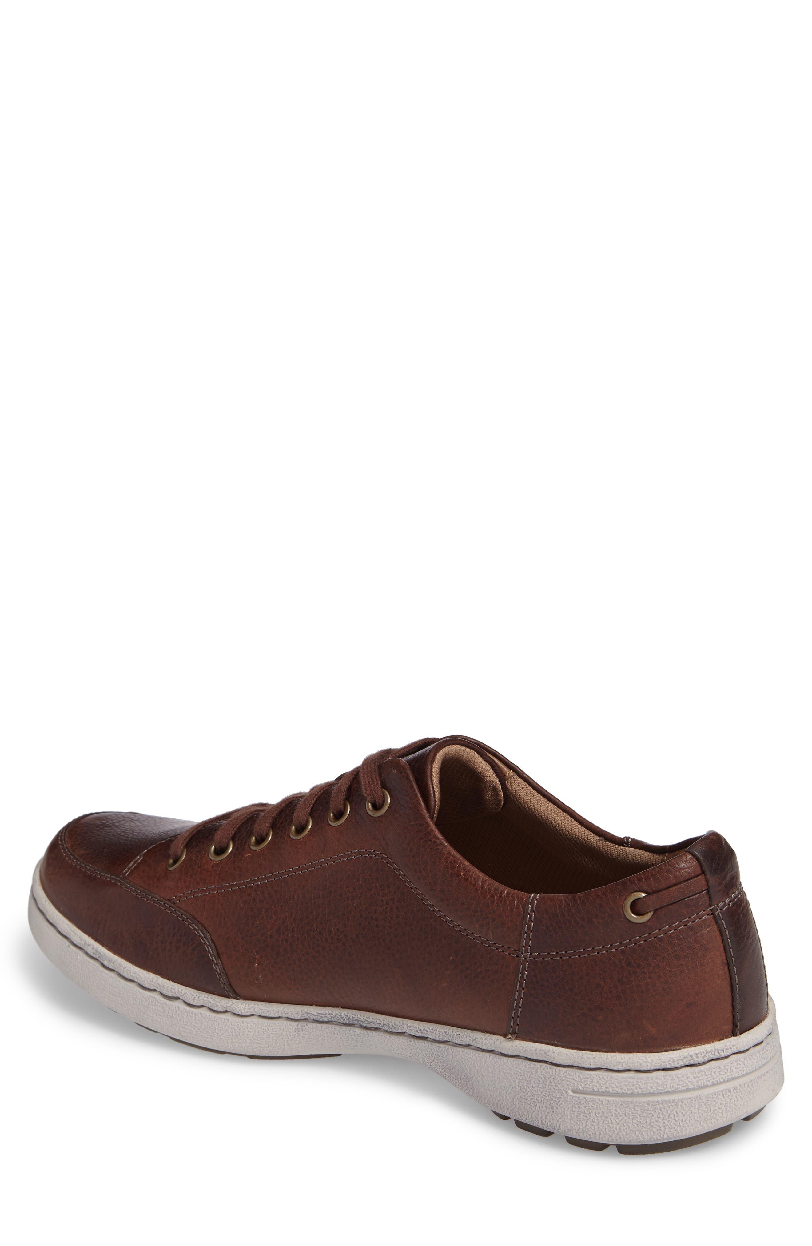 Alternate Image 2  - Dansko 'Vaughn' Water-Resistant Sneaker (Men)