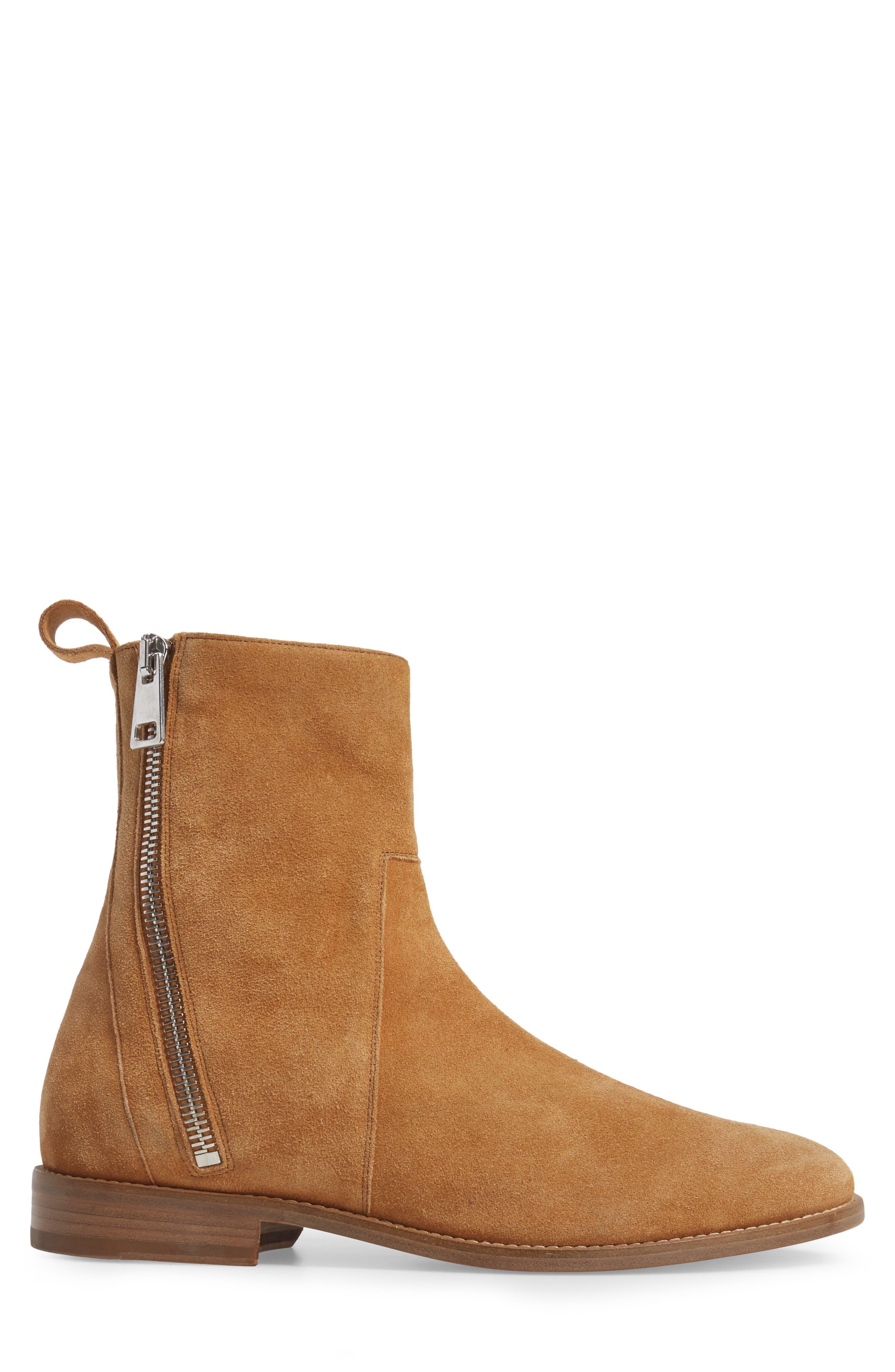 Alternate Image 3  - Represent Zip Boot (Men)