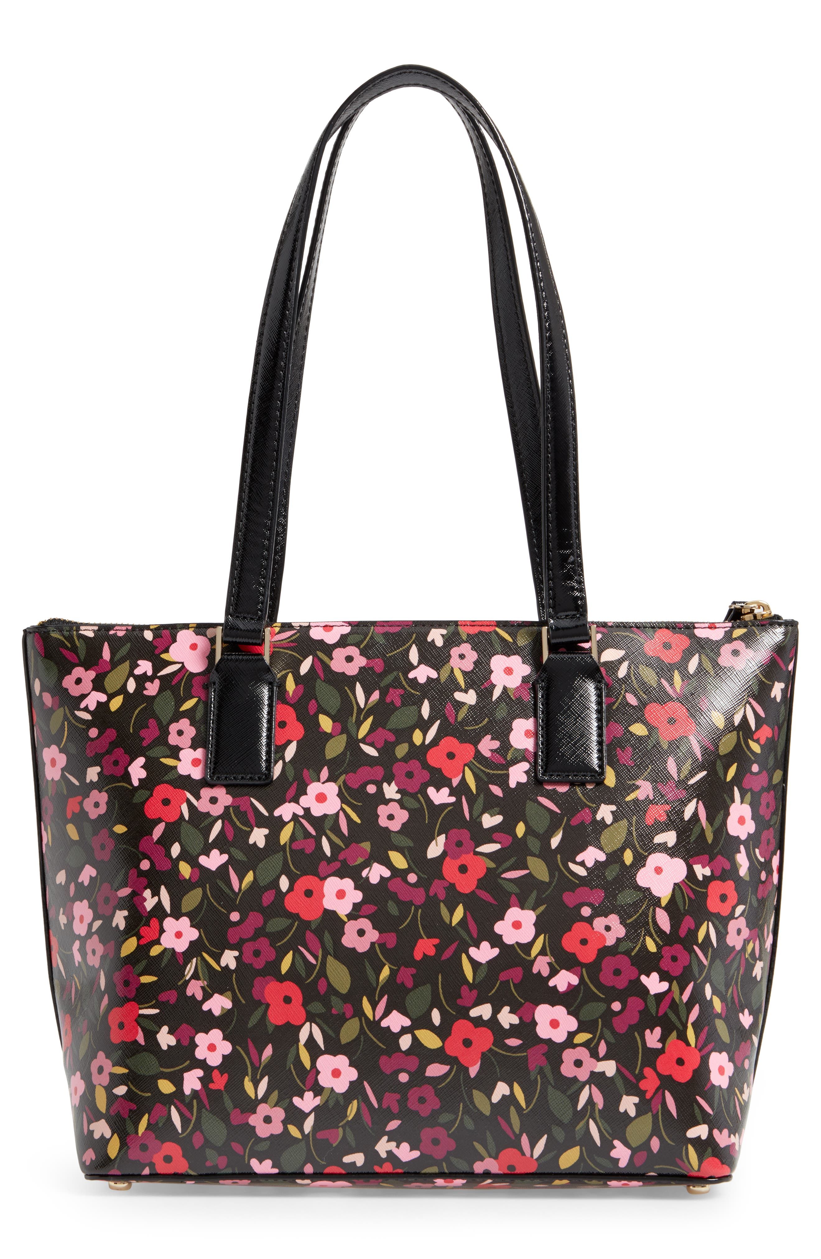Alternate Image 2  - kate spade new york cameron street - small lucie faux leather tote