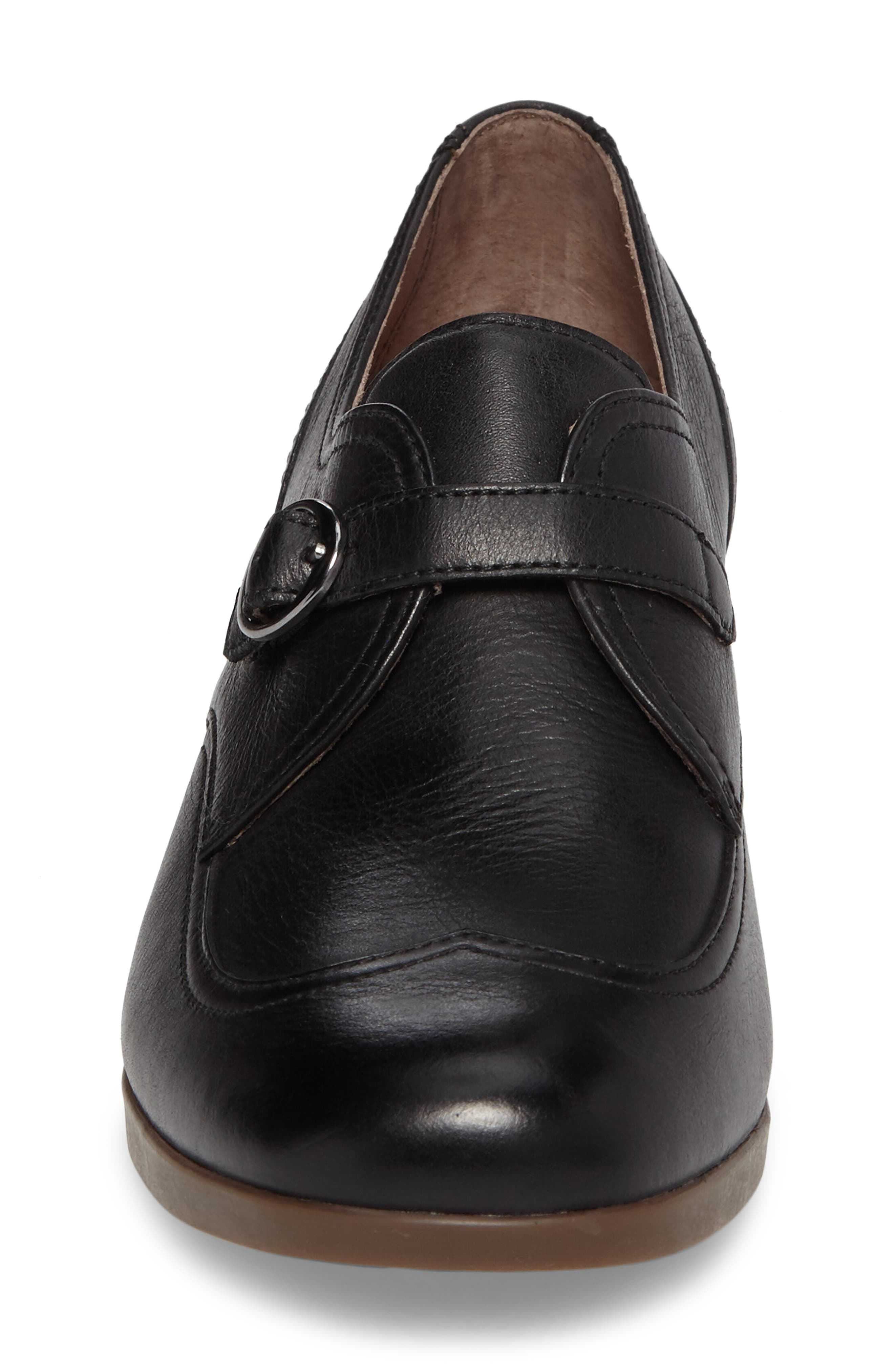 Alternate Image 4  - Dansko Livie Wingtip Oxford (Women)