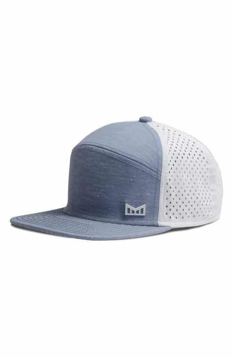 de941ce14702b Melin Trenches Snapback Baseball Cap