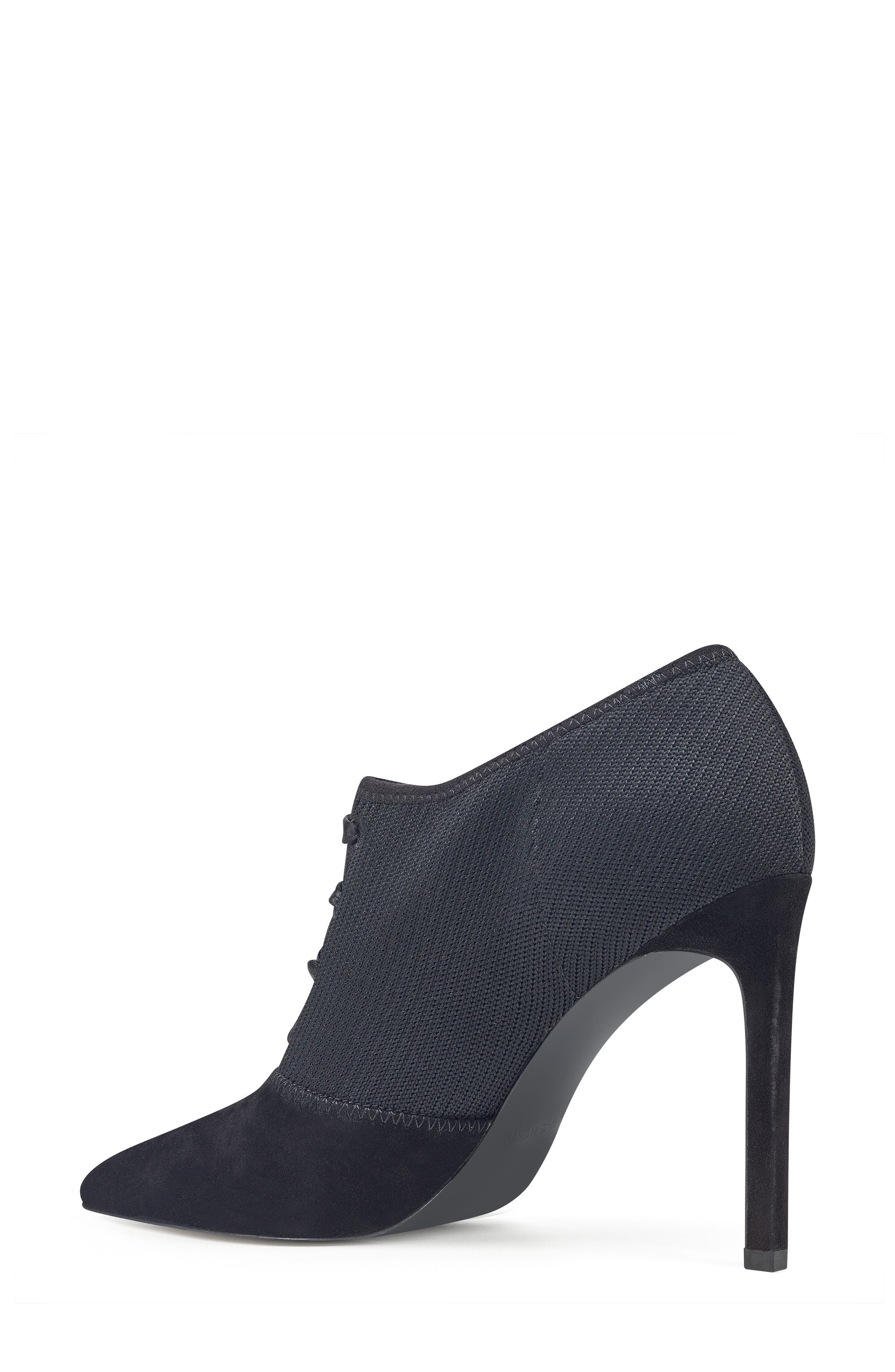 Alternate Image 2  - Nine West Tria Pointy Toe Pump (Women)