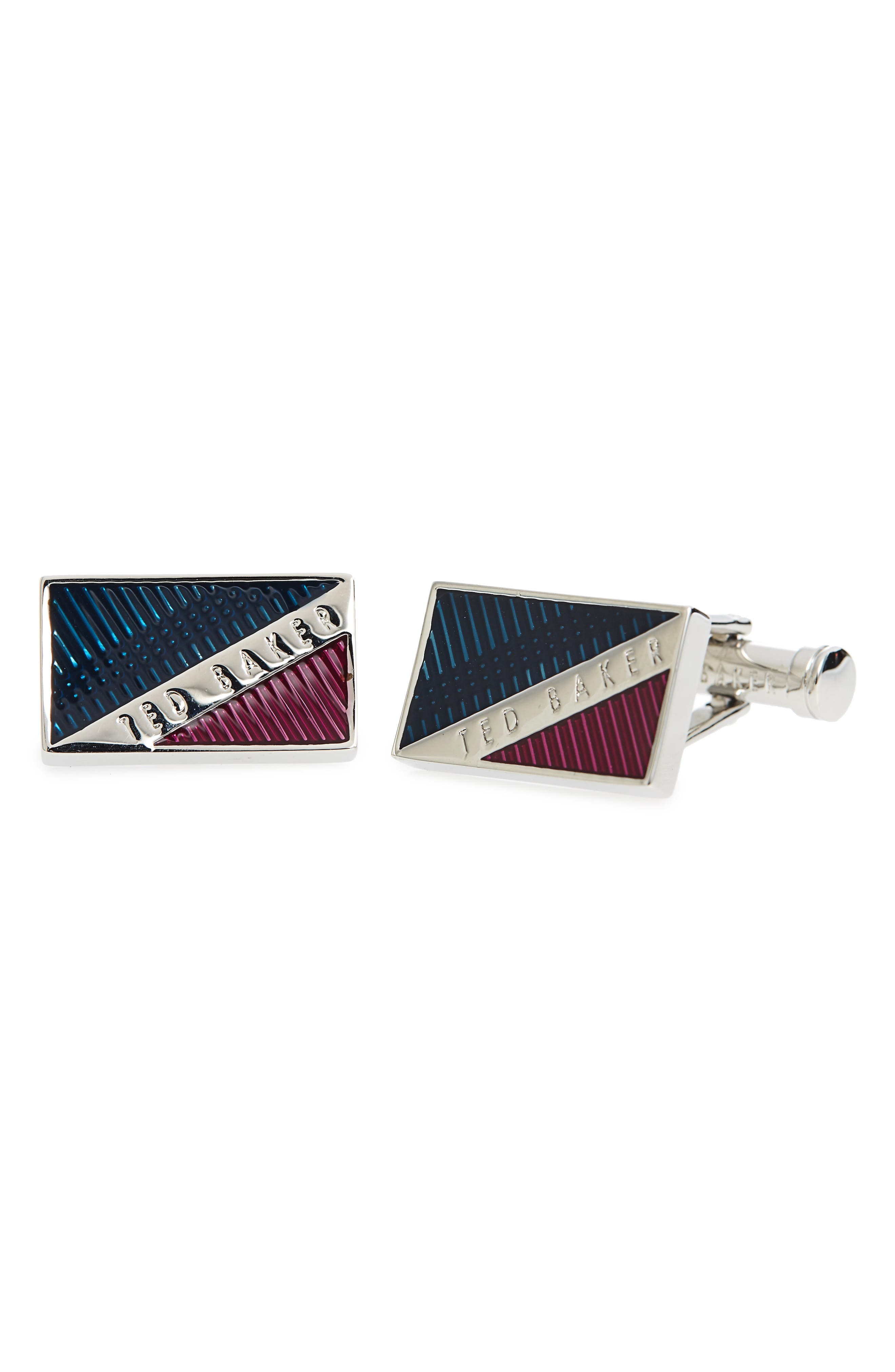 Ted Baker London Trident Cuff Links