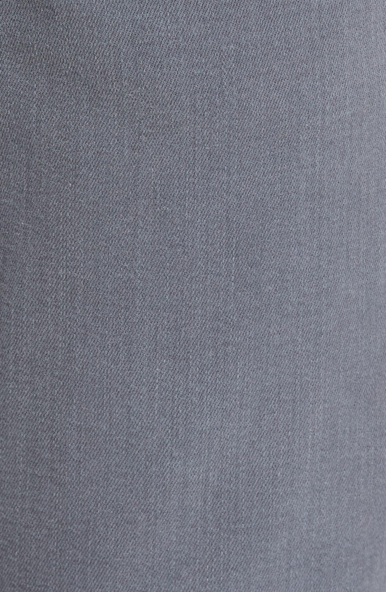 Alternate Image 5  - PAIGE Lennox Slim Fit Jeans (Murray)