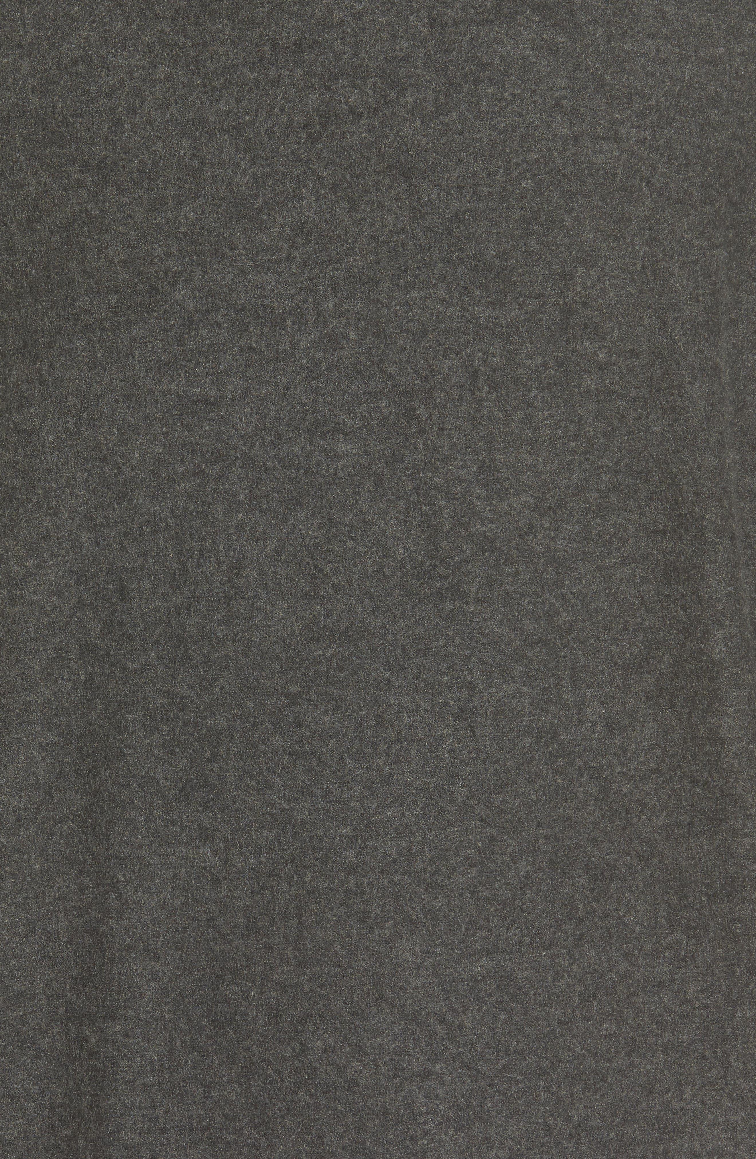 Alternate Image 6  - Vince Cashmere Crewneck Sweater