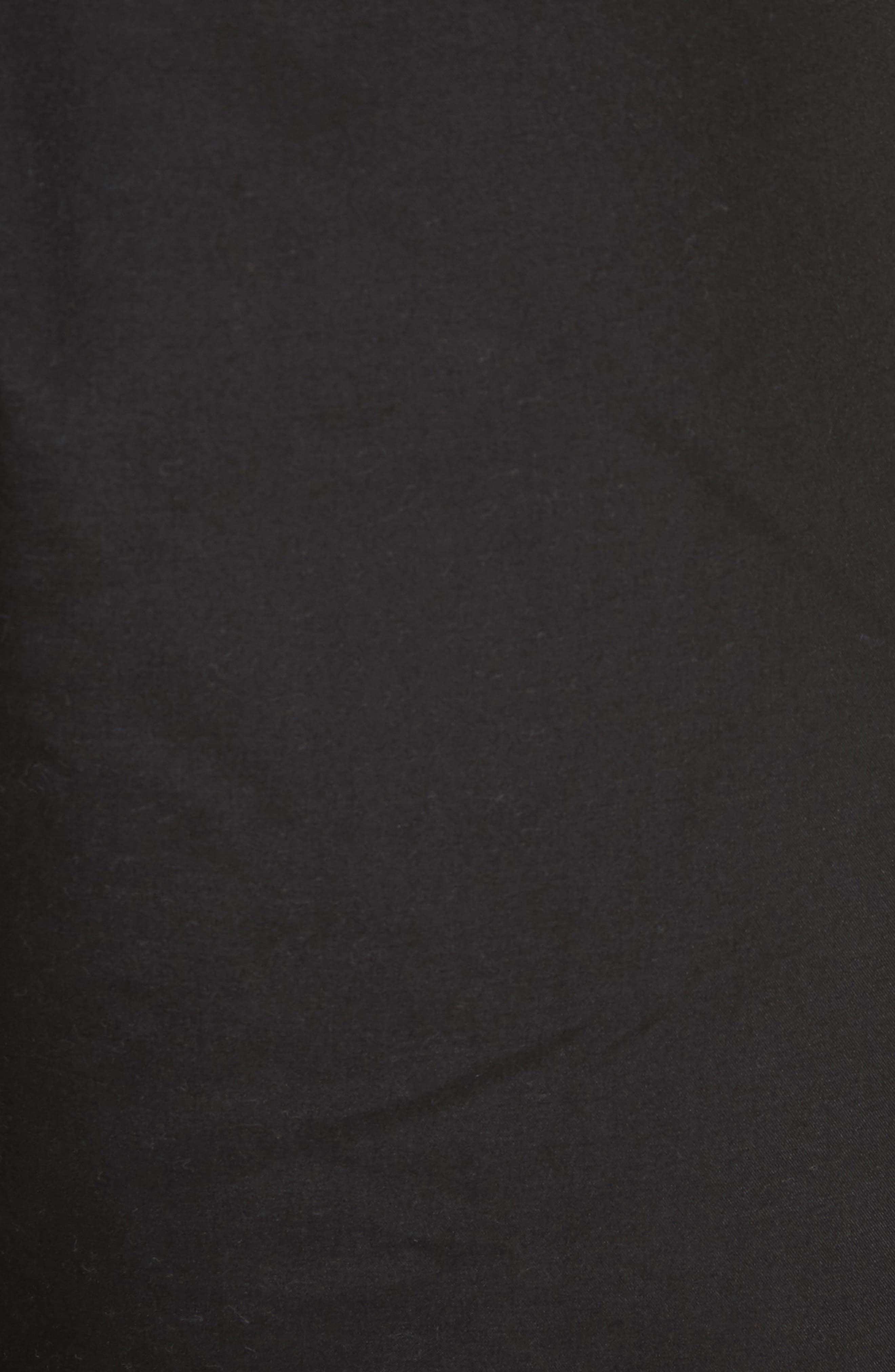 Alternate Image 5  - Givenchy Logo Swim Trunks