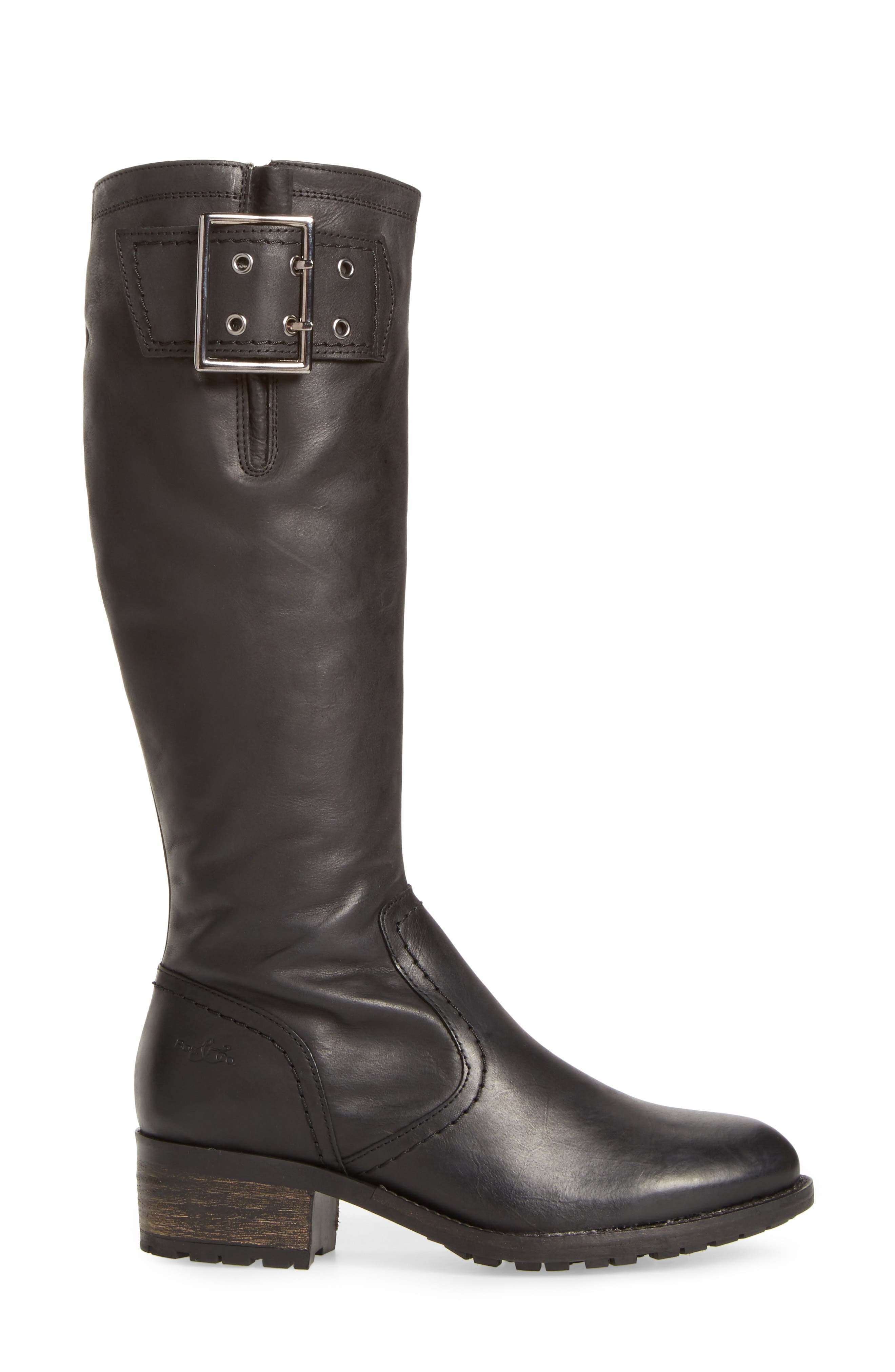 Alternate Image 3  - Bos. & Co. Lawson Tall Waterproof Boot (Women)