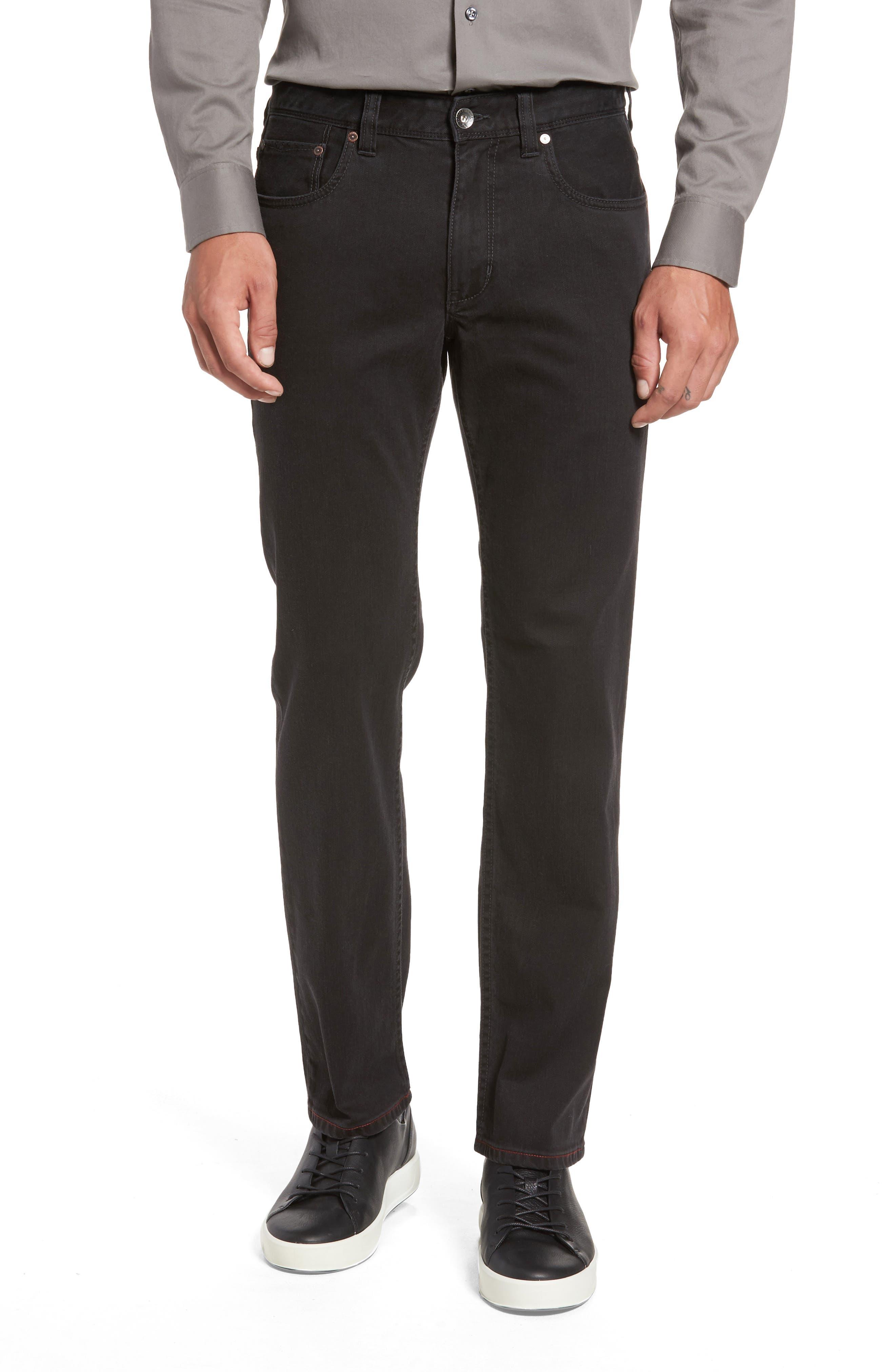 Alternate Image 1 Selected - Tommy Bahama Sand Drifter Straight Leg Jeans
