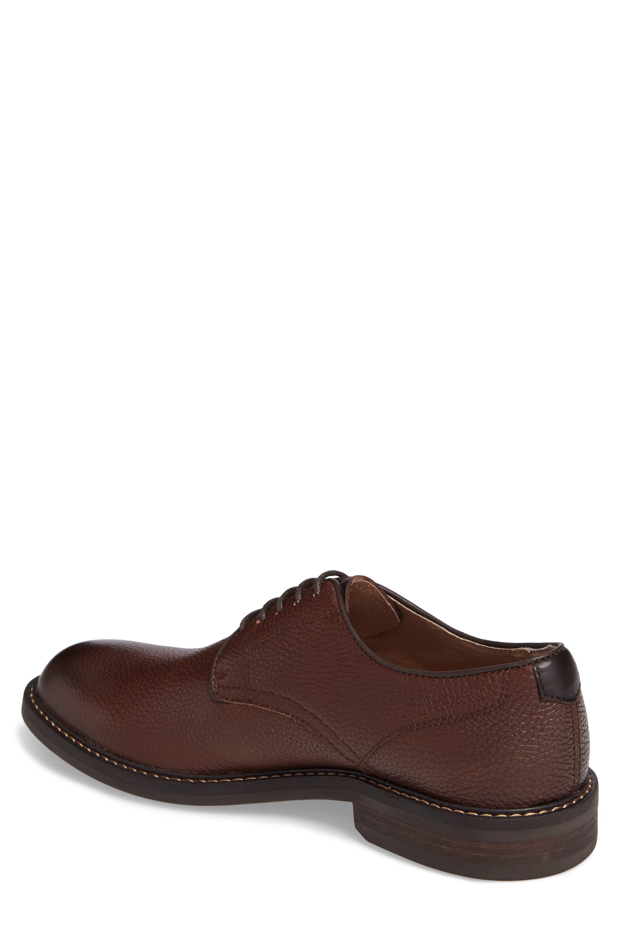 Alternate Image 2  - 1901 Byron Buck Shoe (Men)
