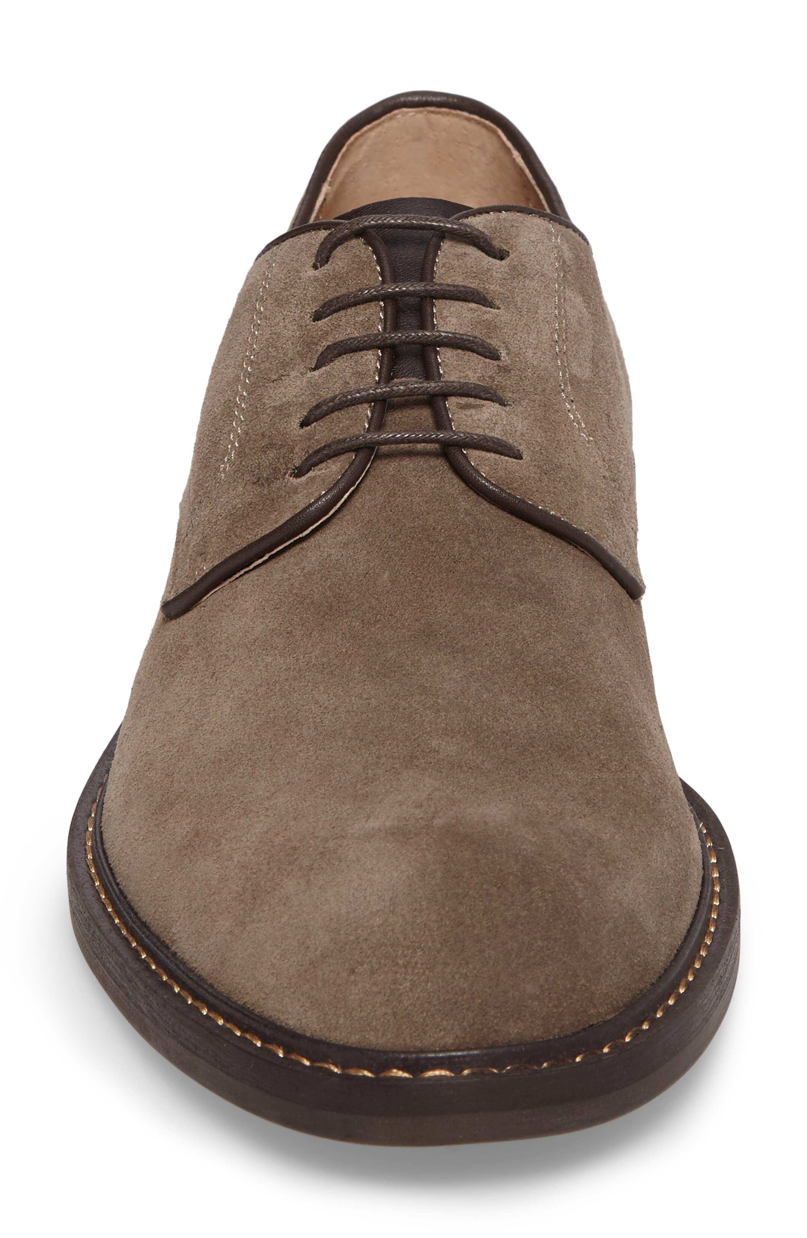 Alternate Image 4  - 1901 Byron Buck Shoe (Men)