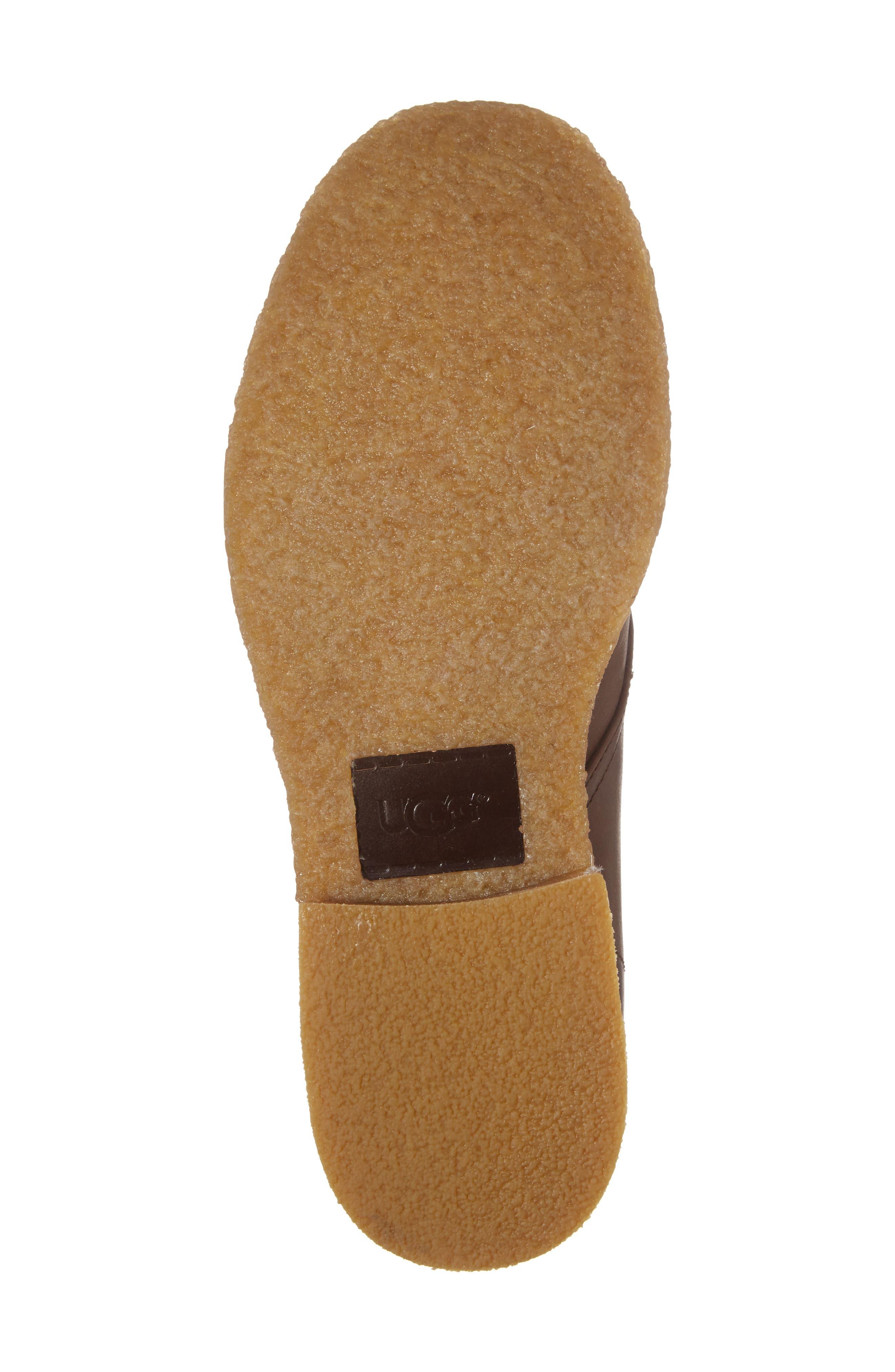 Alternate Image 6  - UGG® Leighton Chukka Boot (Men)