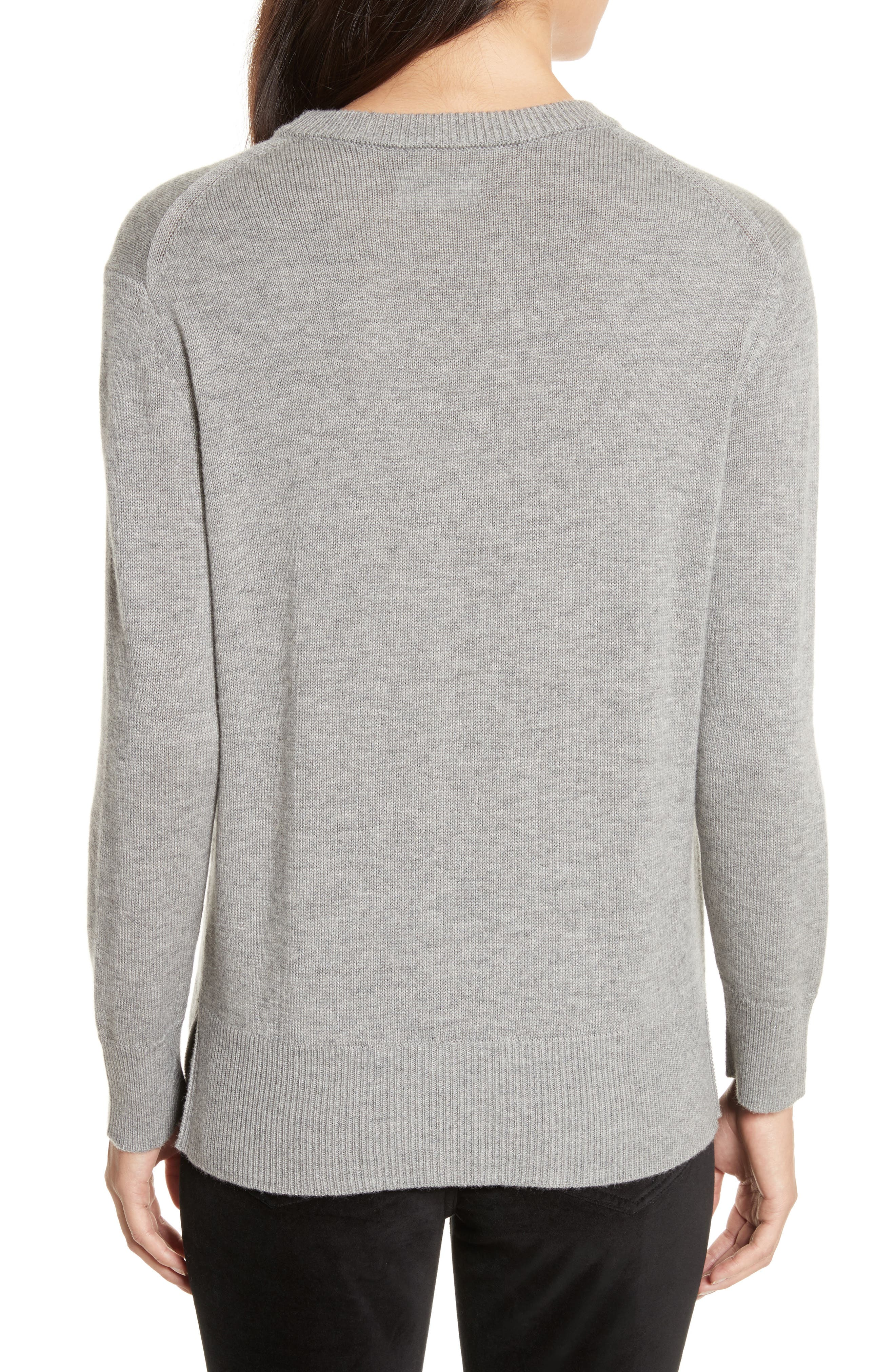 Alternate Image 2  - kate spade new york all dolled up sweater