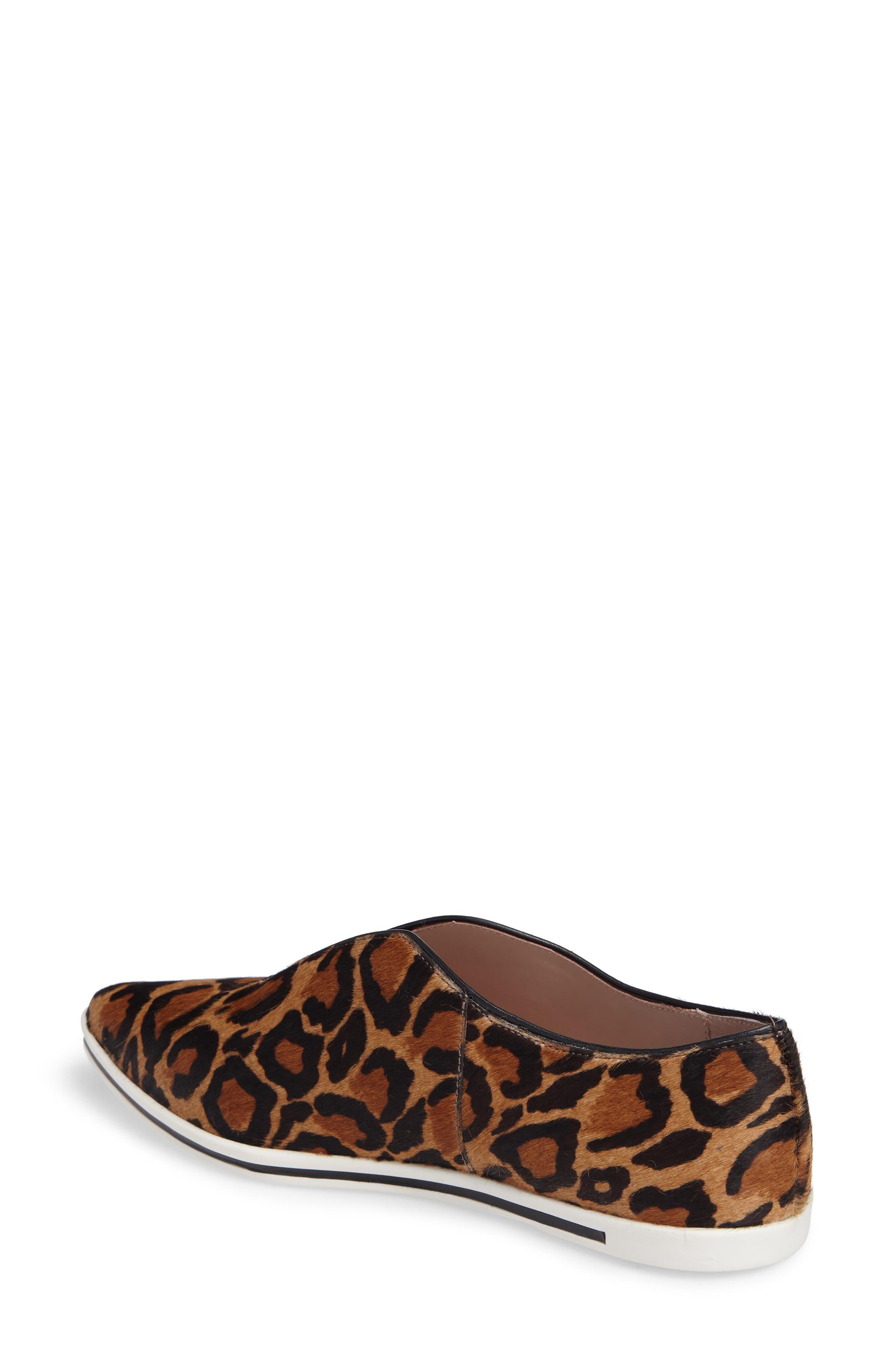 Alternate Image 2  - James Chan Tisha II Slip-On Sneaker (Women)