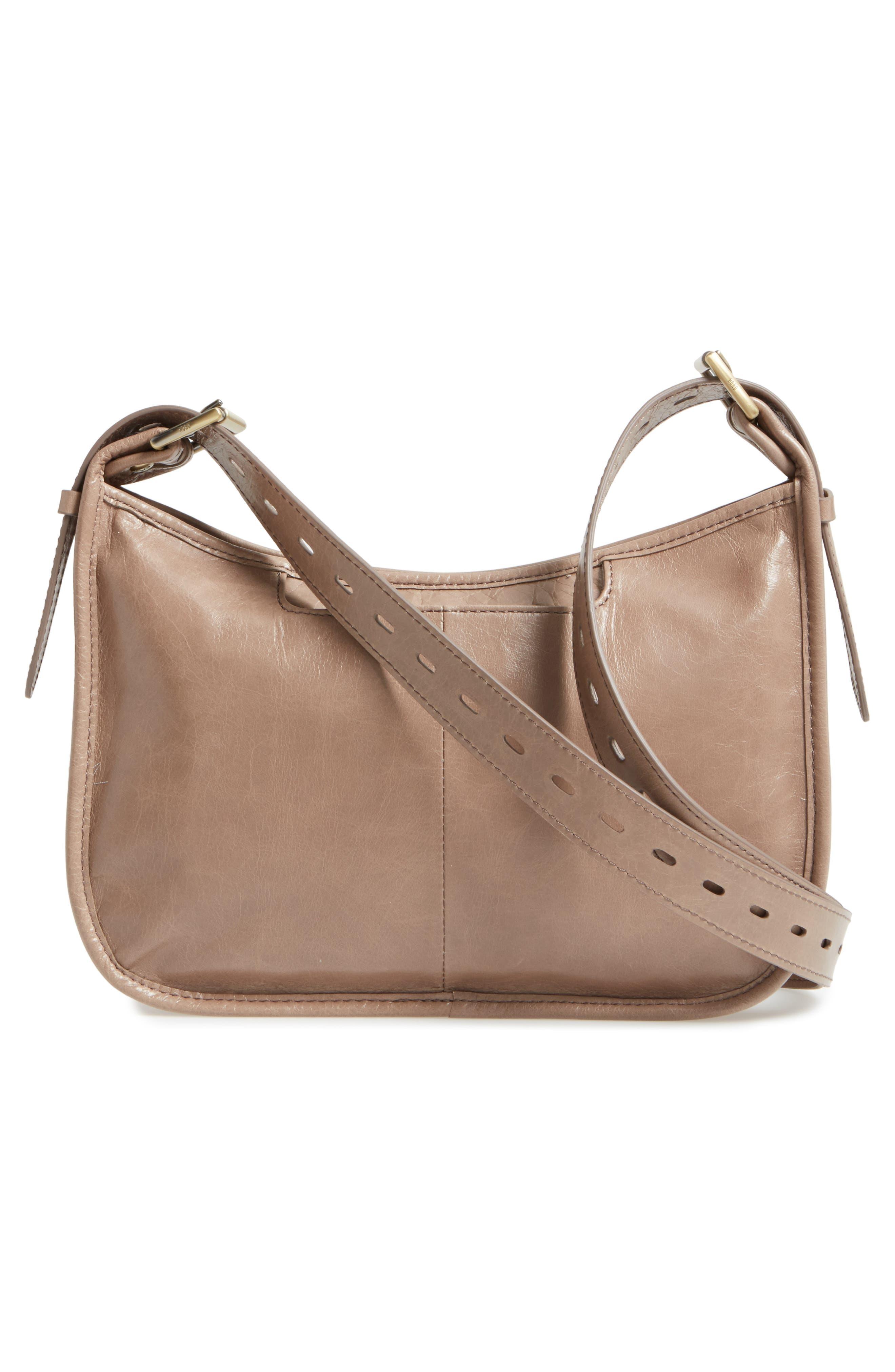 Alternate Image 2  - Hobo Chase Calfskin Leather Crossbody Bag