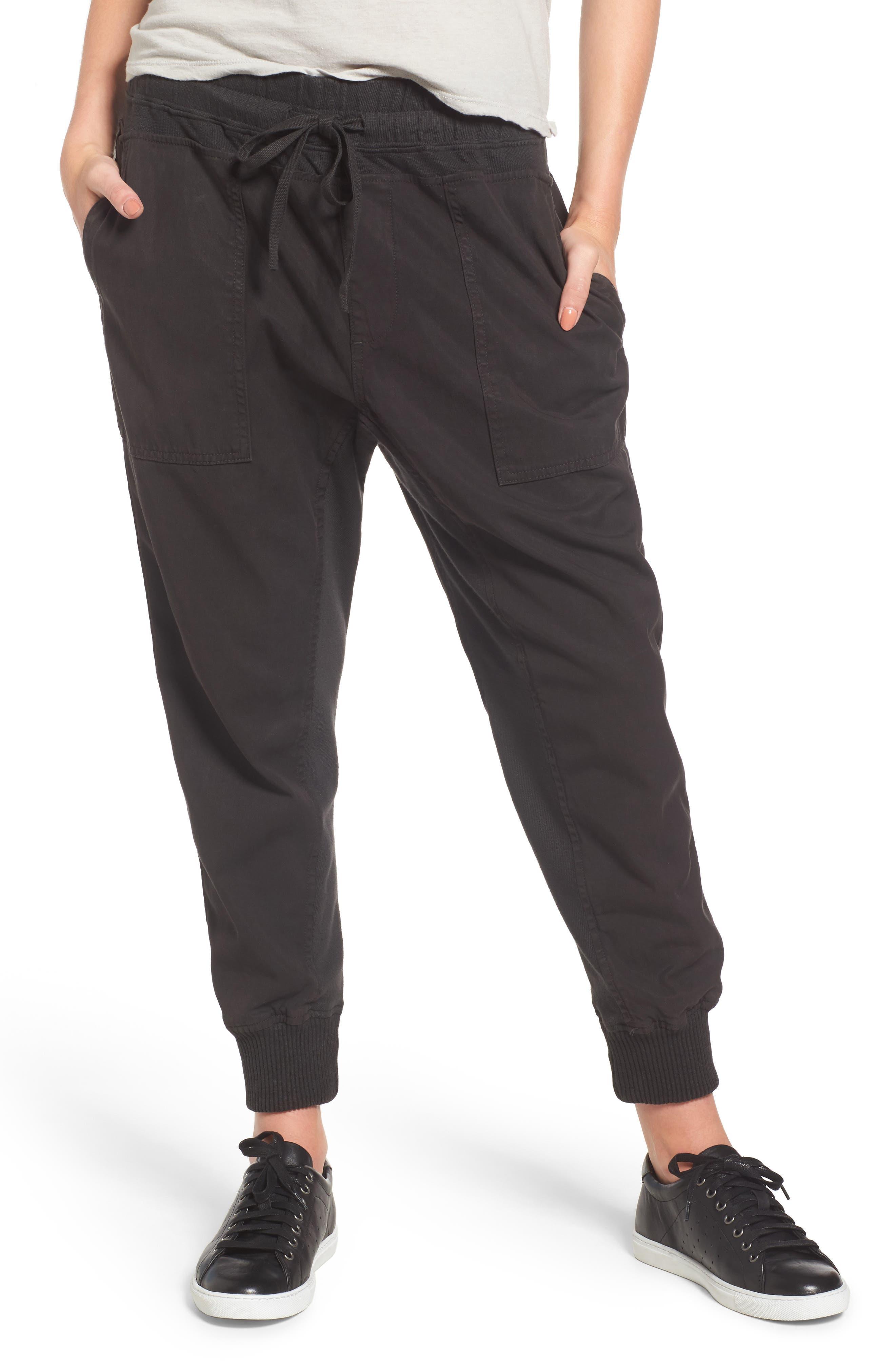 Jogger Pants,                         Main,                         color, Carbon