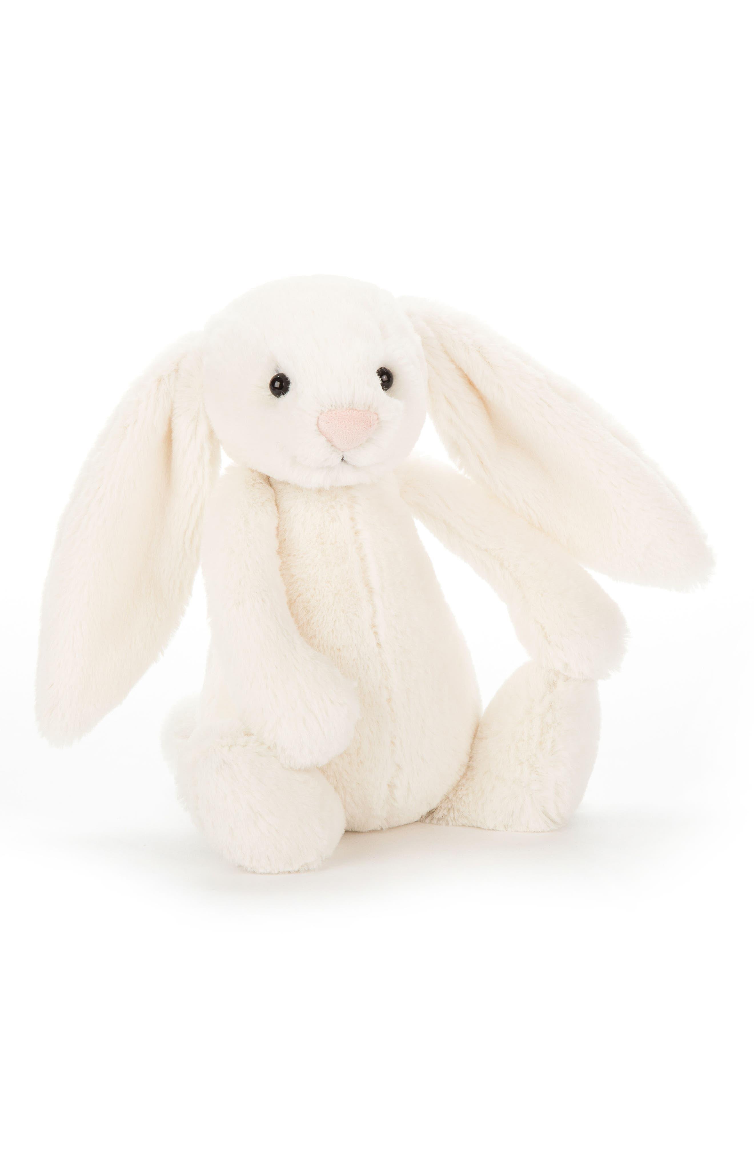 Main Image - Jellycat 'Large Bashful Bunny' Stuffed Animal