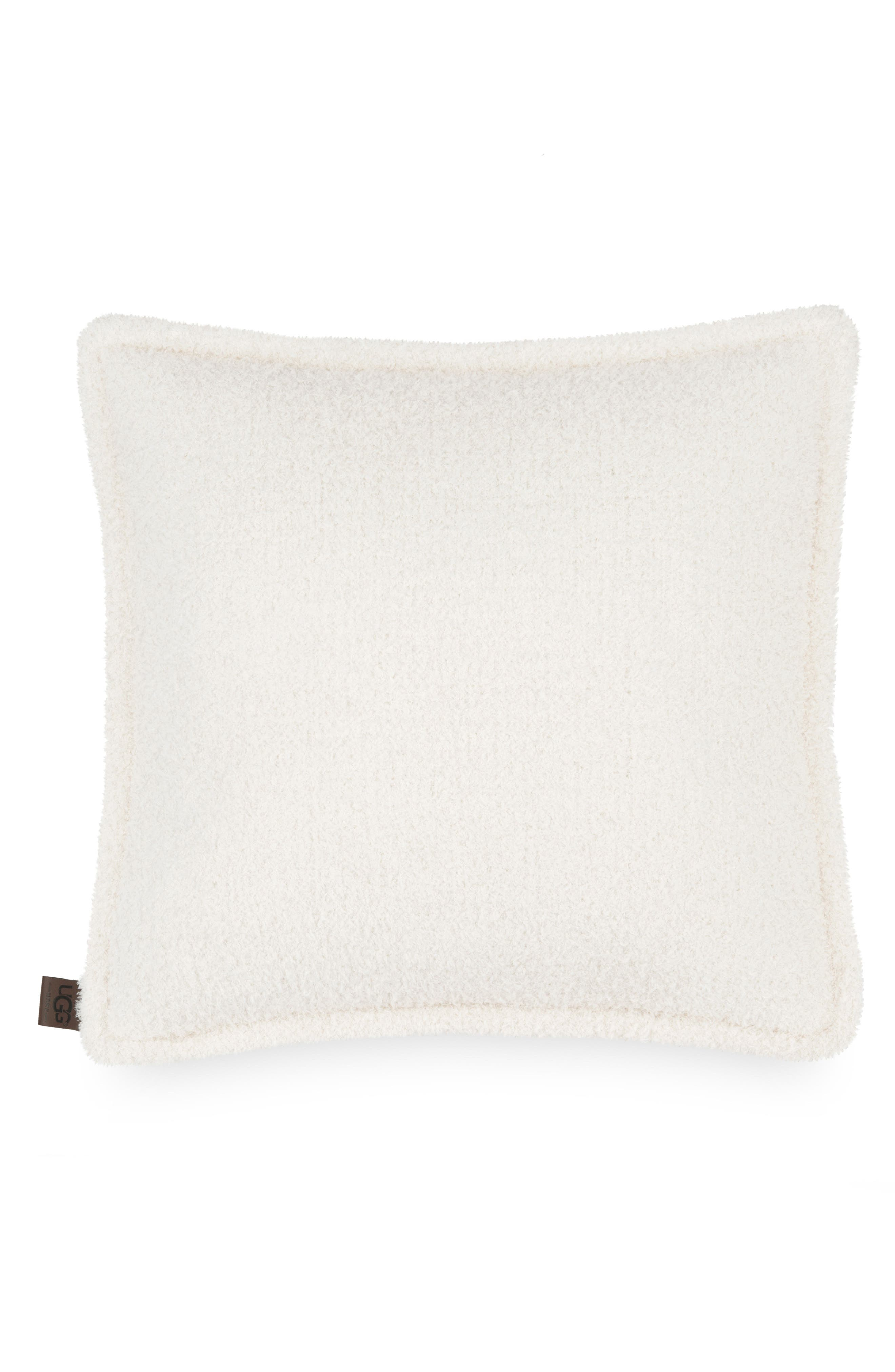 UGG® Ana Faux Shearling Pillow