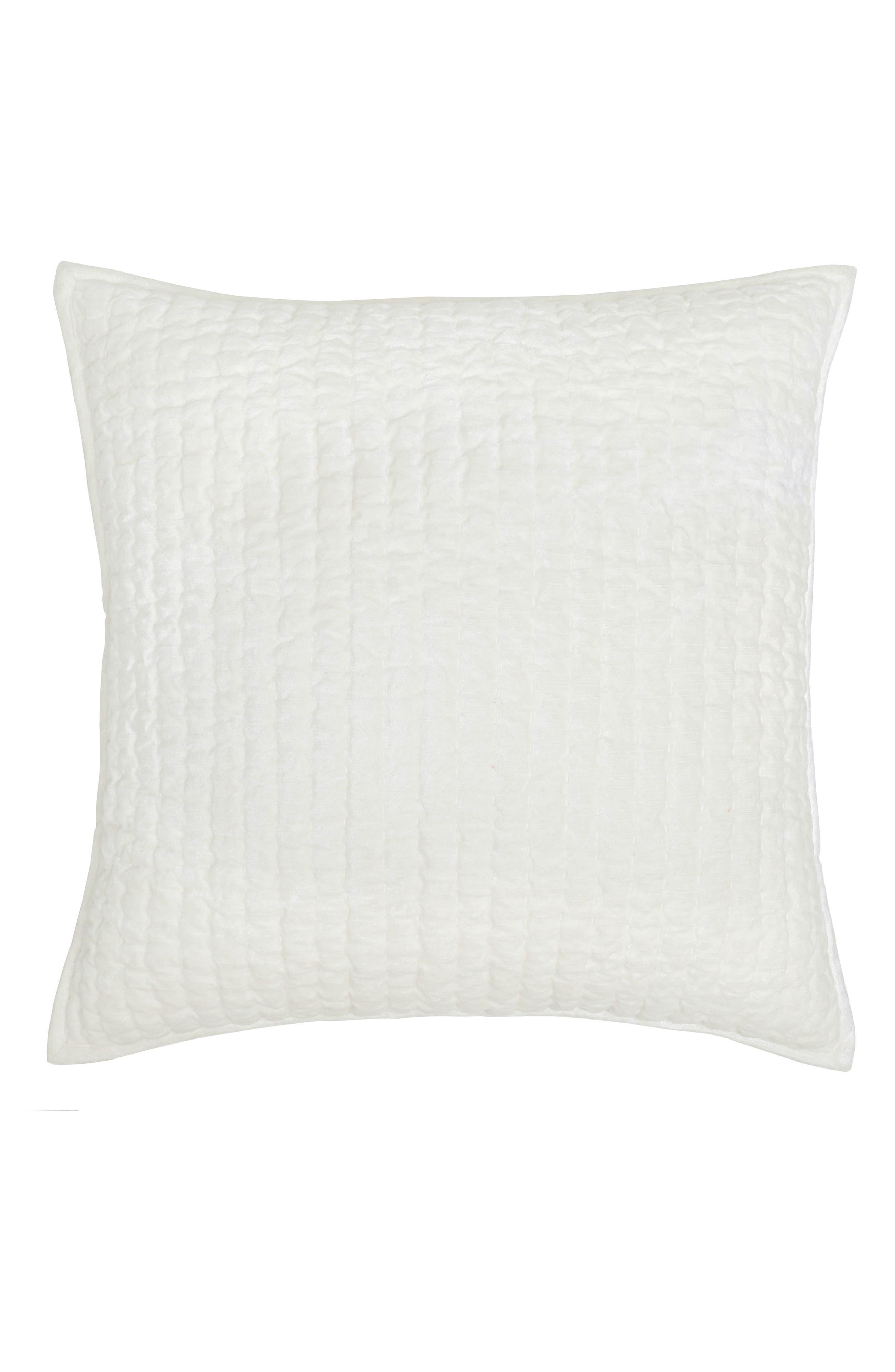 Maison Accent Pillow,                         Main,                         color, Cloud