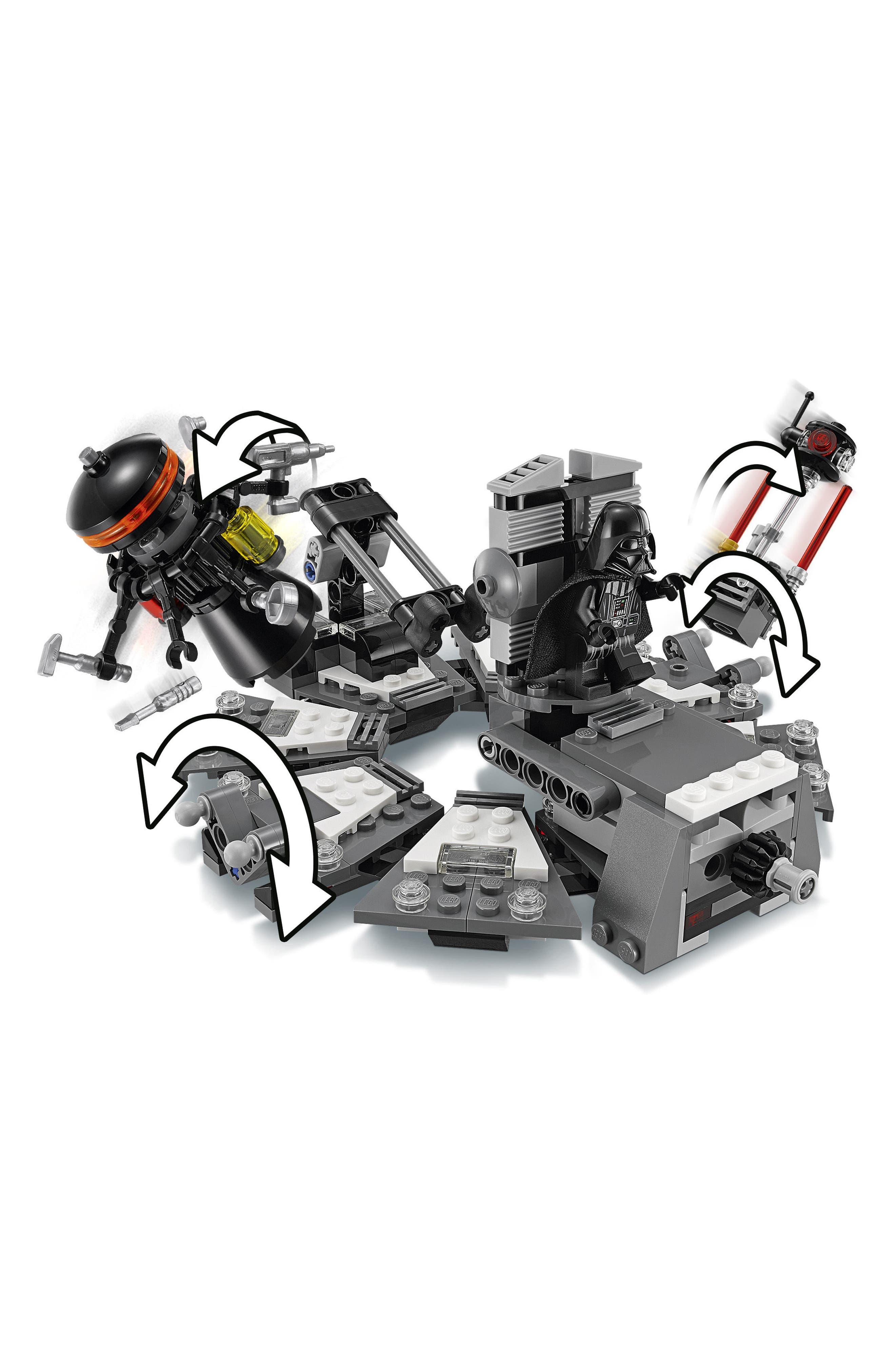 Alternate Image 2  - LEGO® Star Wars™ Revenge of the Sith Darth Vader Transformation - 75183
