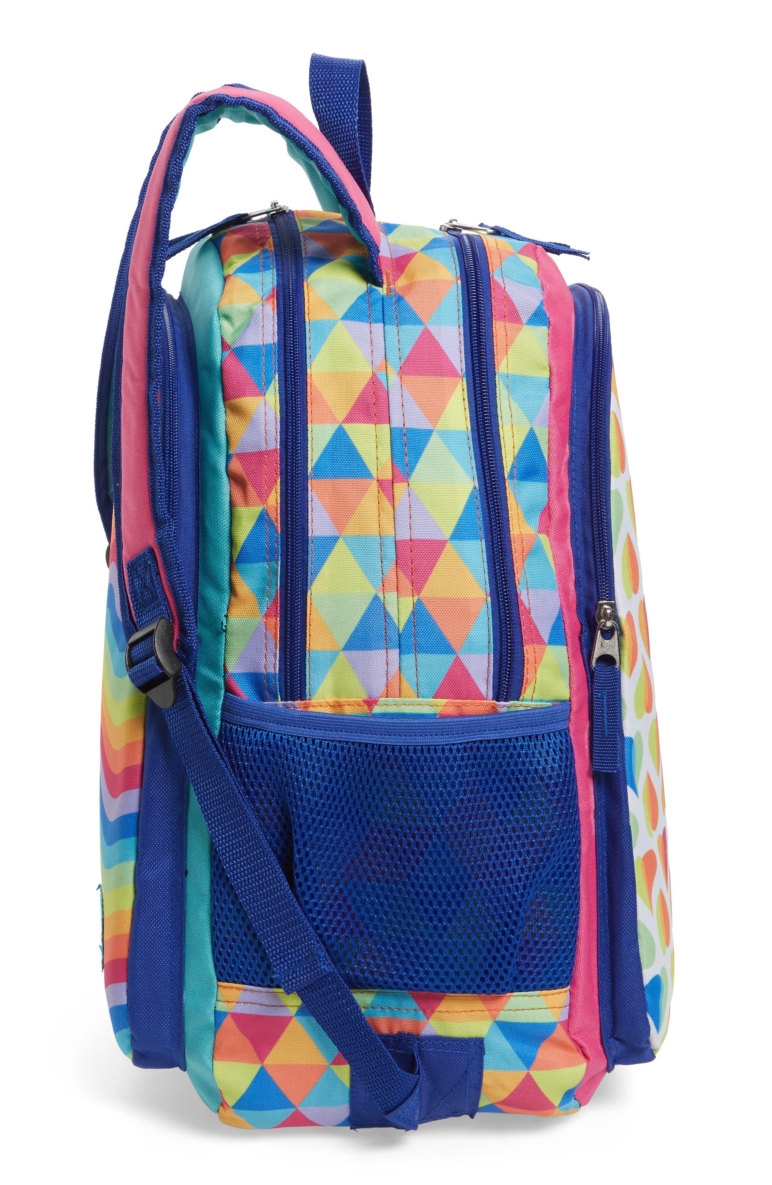 Reversible Backpack,                             Alternate thumbnail 3, color,                             Unity
