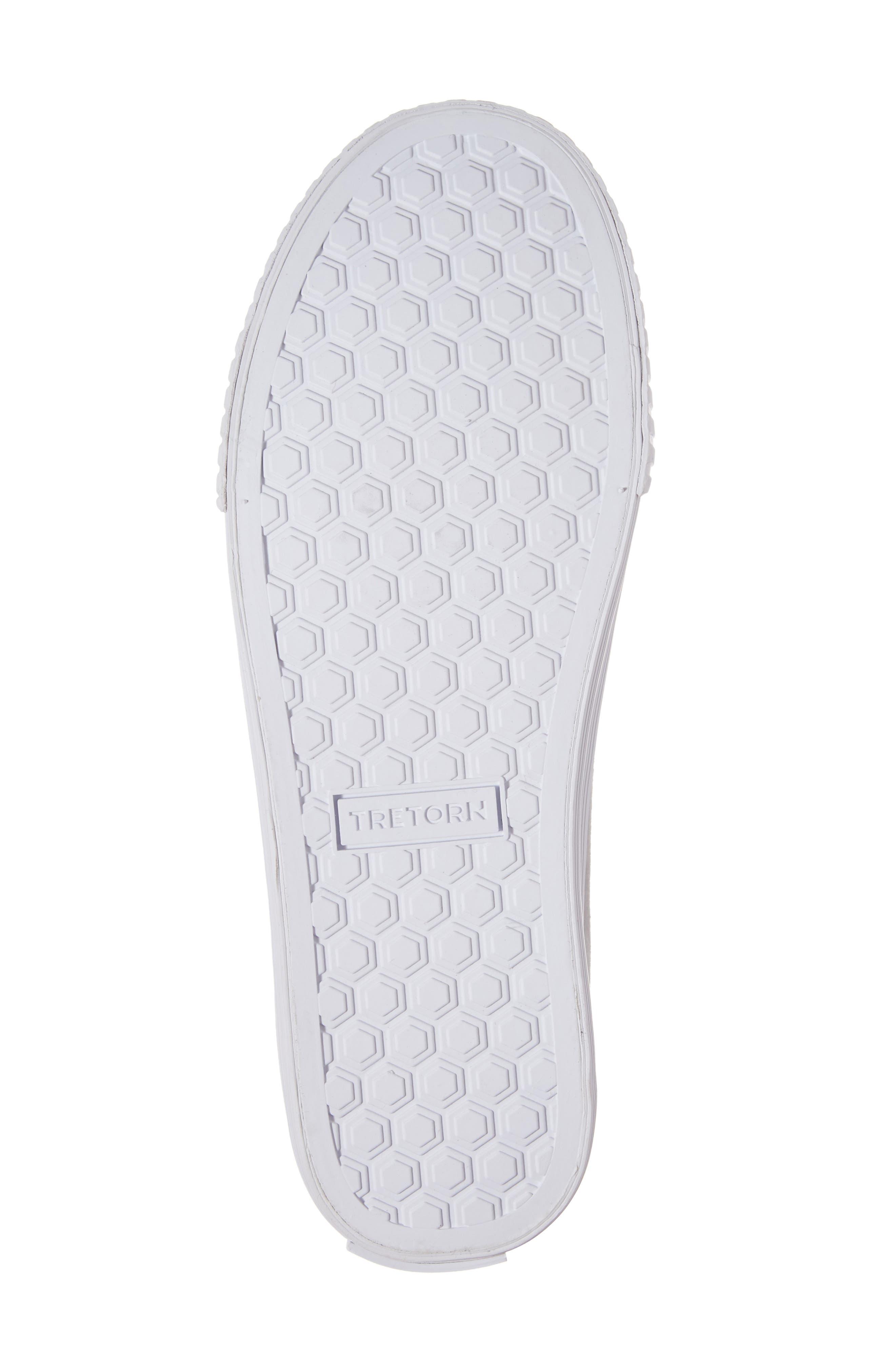Alternate Image 6  - Tretorn Marley 2 High Top Sneaker (Women)