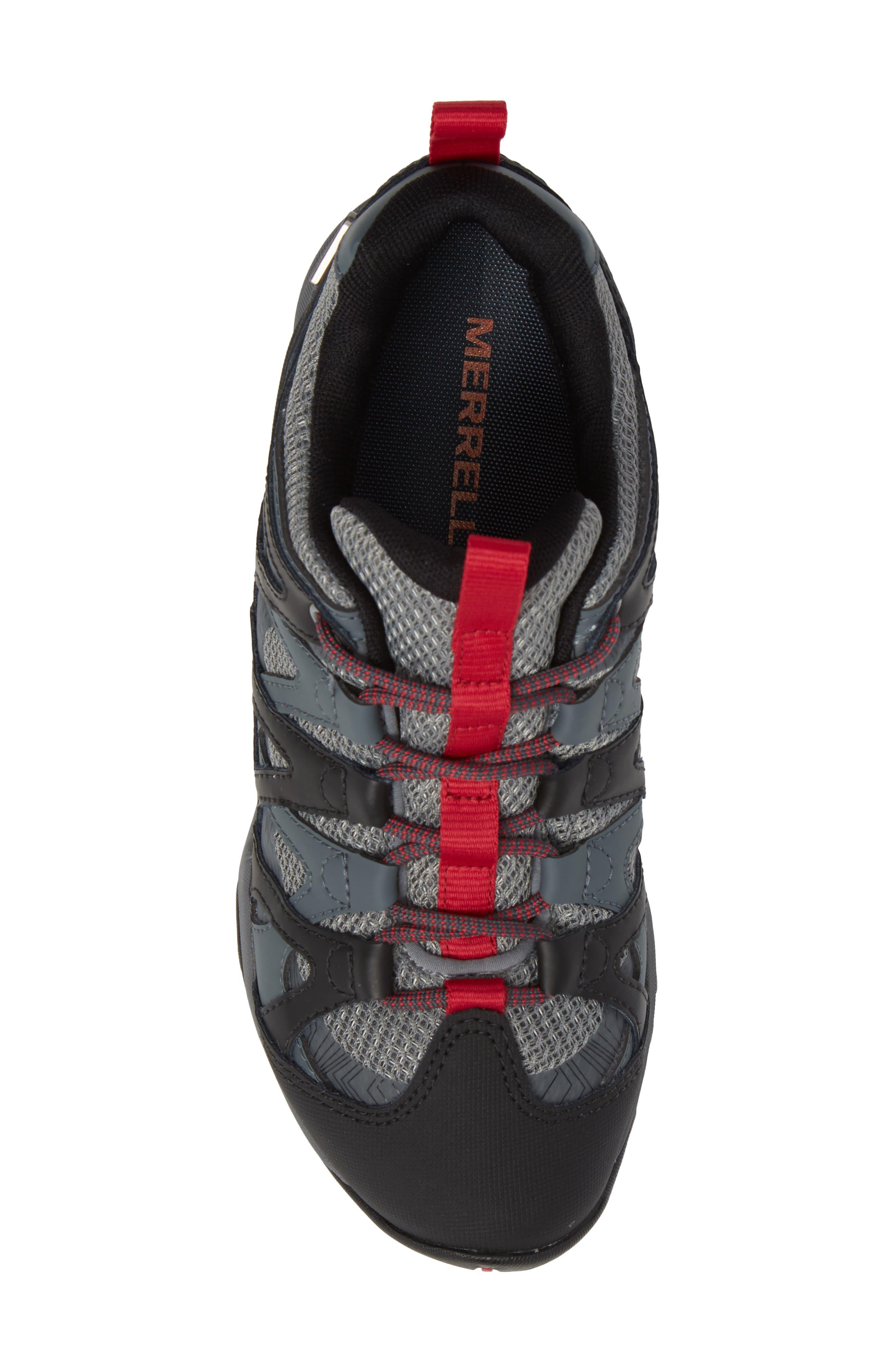 Alternate Image 5  - Merrell Siren Hex Waterproof Sneaker (Women)