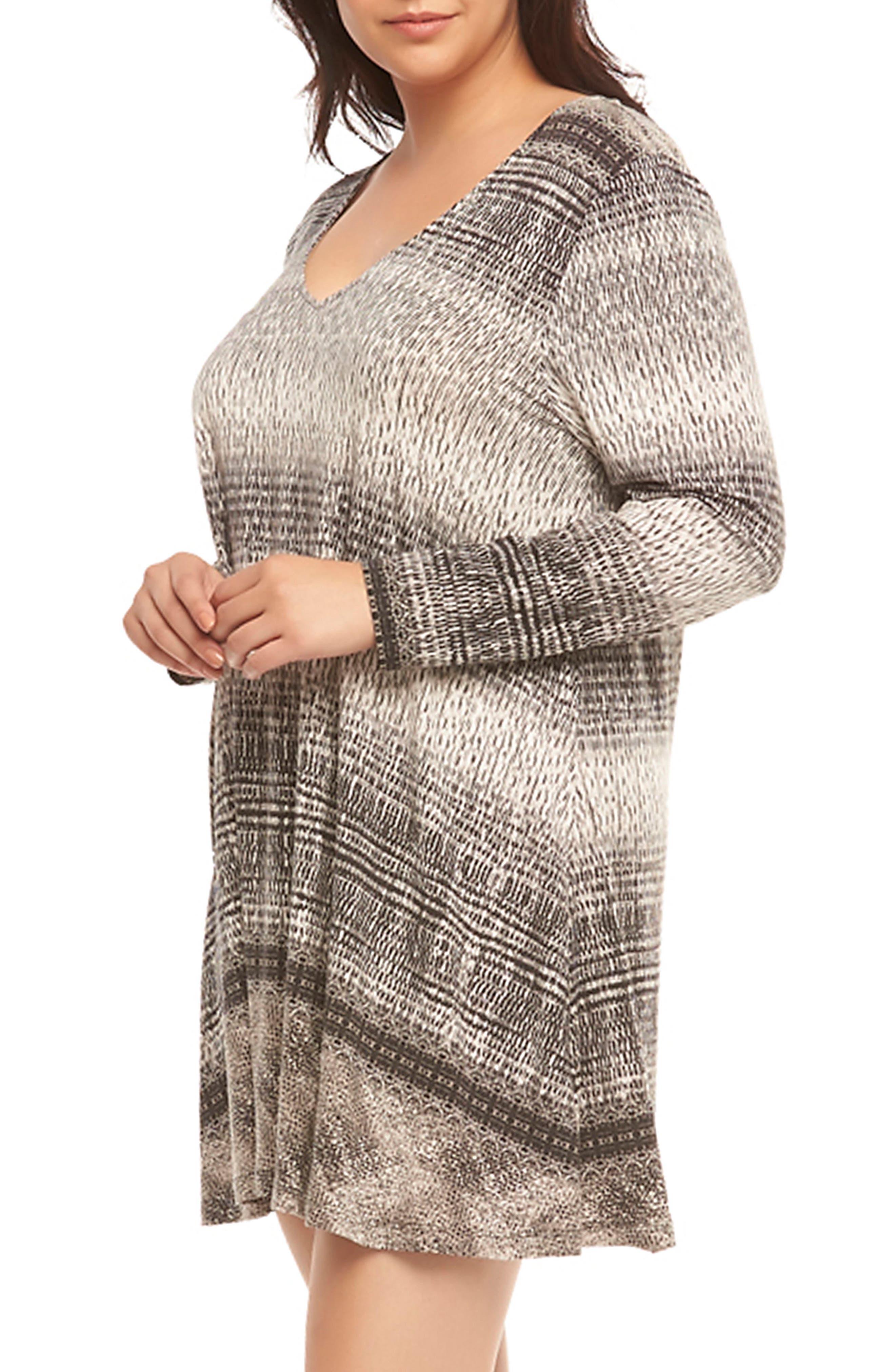 Alternate Image 3  - Tart Suzi Knit A-Line Dress