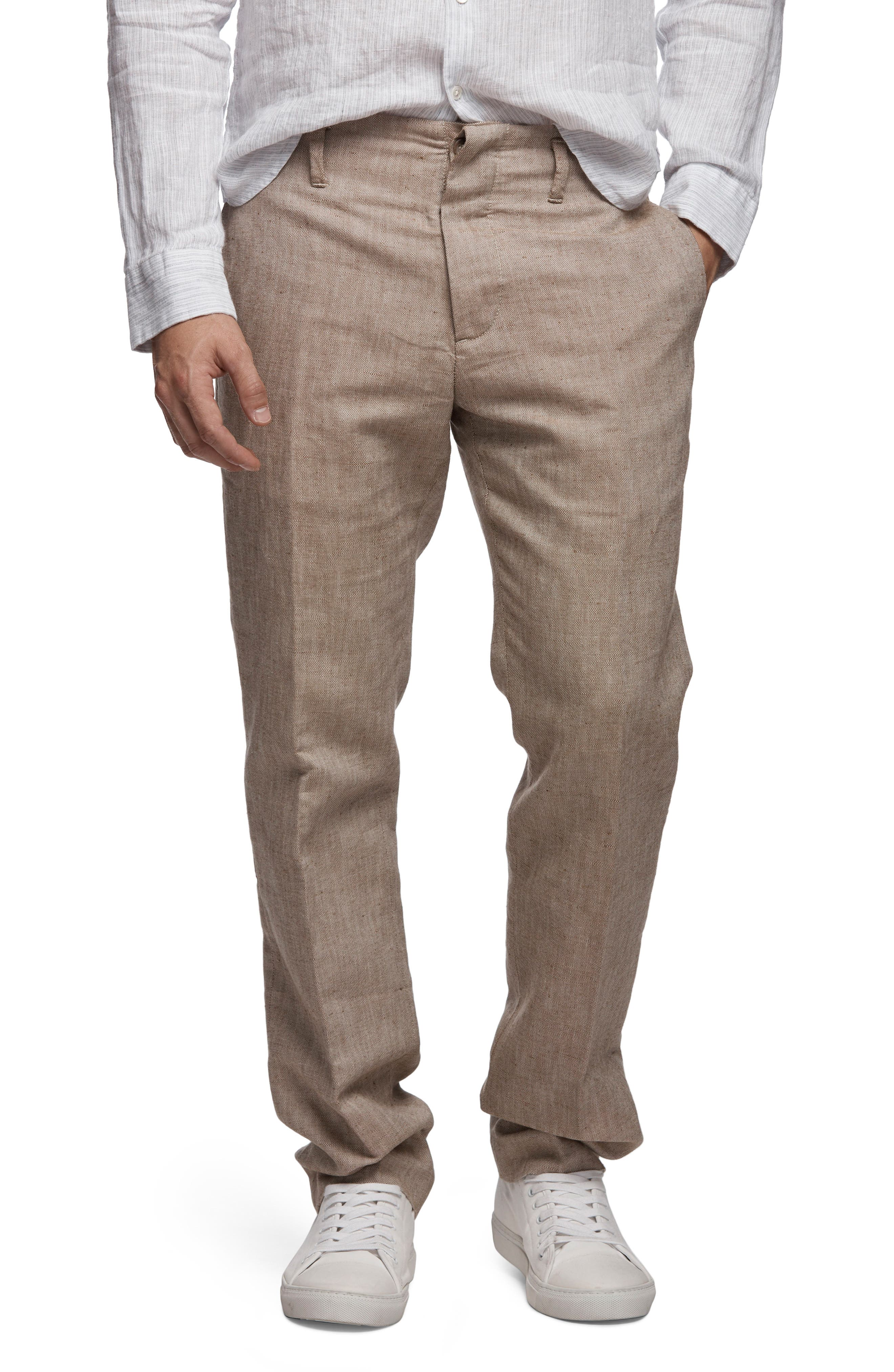 James Perse Canvas Chinos