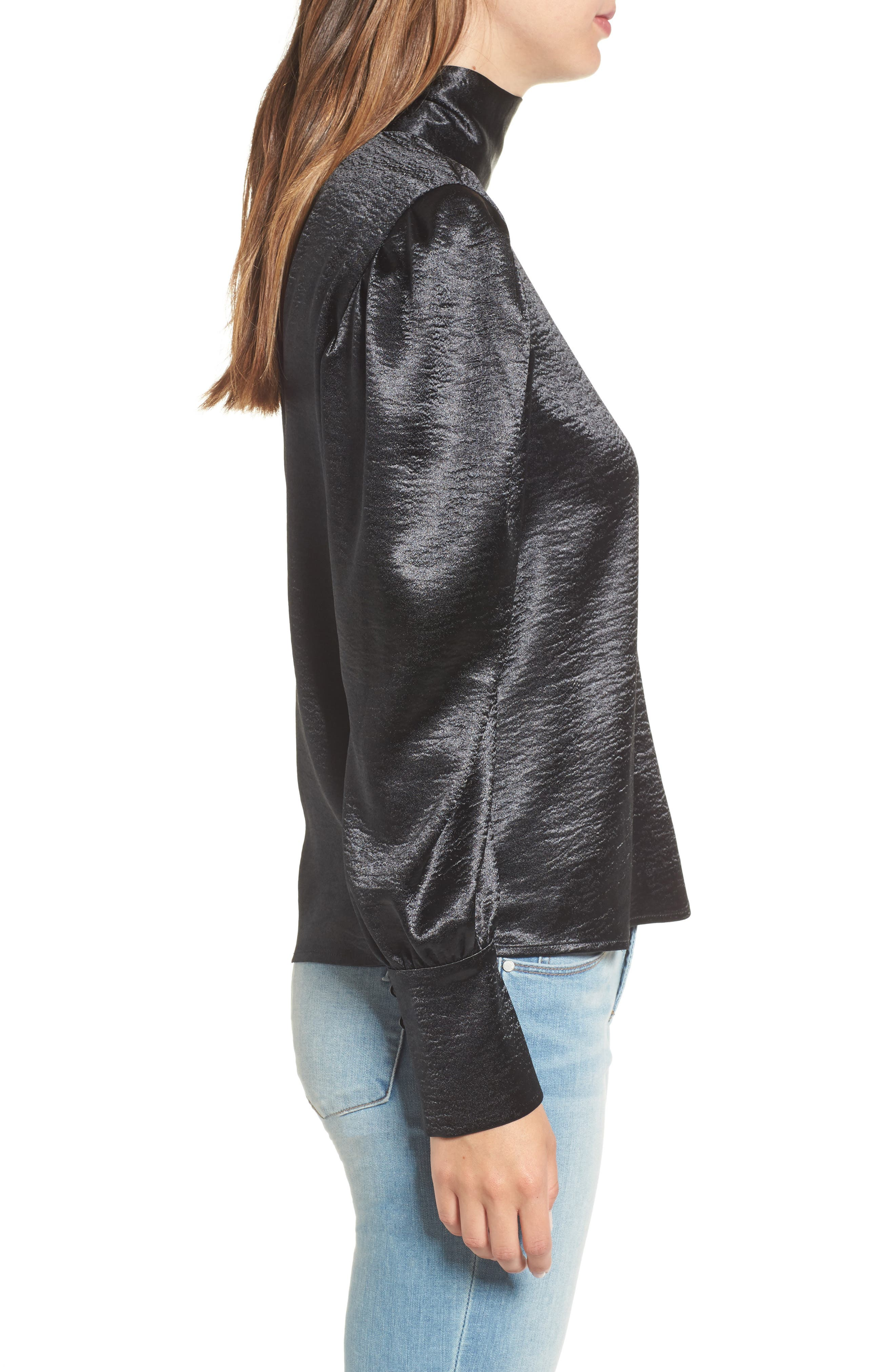 Alternate Image 3  - Leith Bloused Sleeve Top