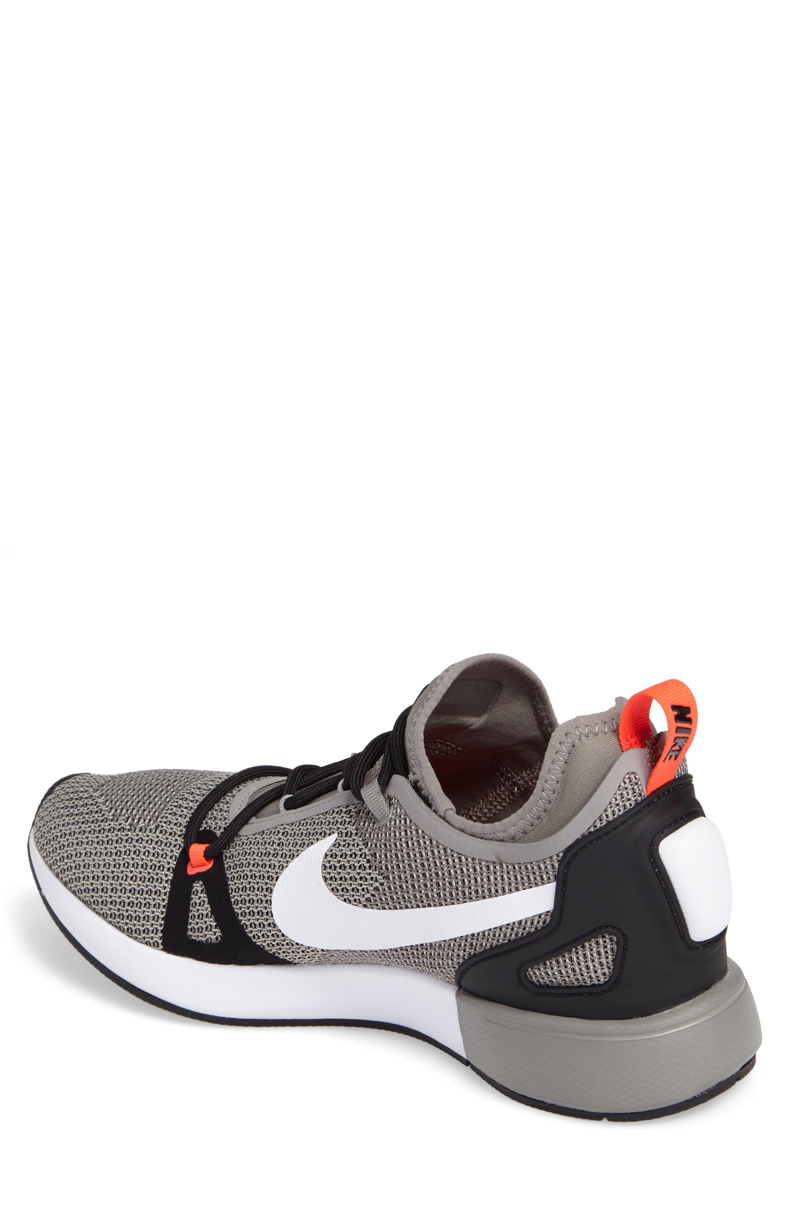 Alternate Image 2  - Nike Duelist Racer Sneaker (Men)