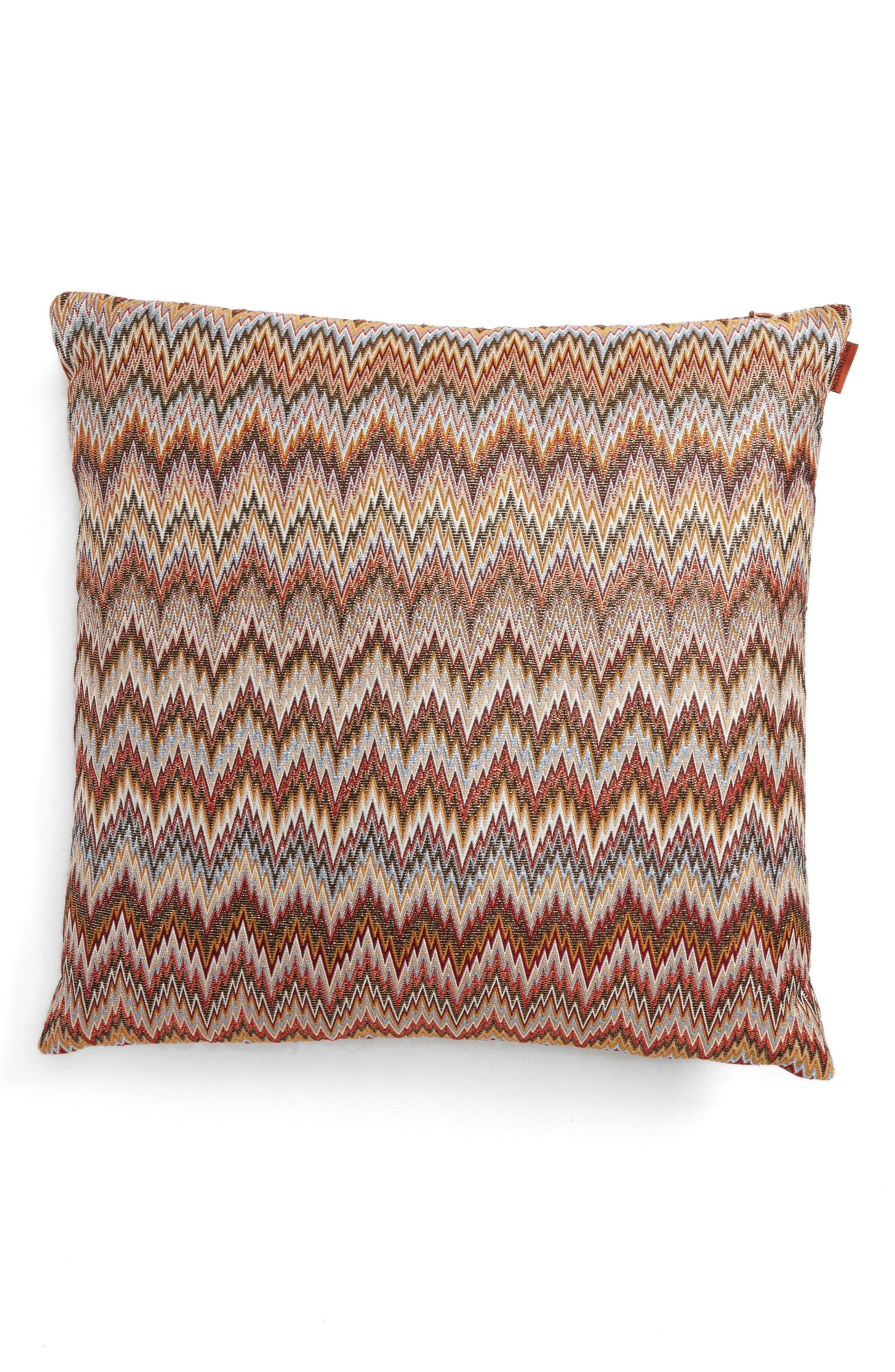 Alternate Image 2  - Missoni Plaisir Accent Pillow