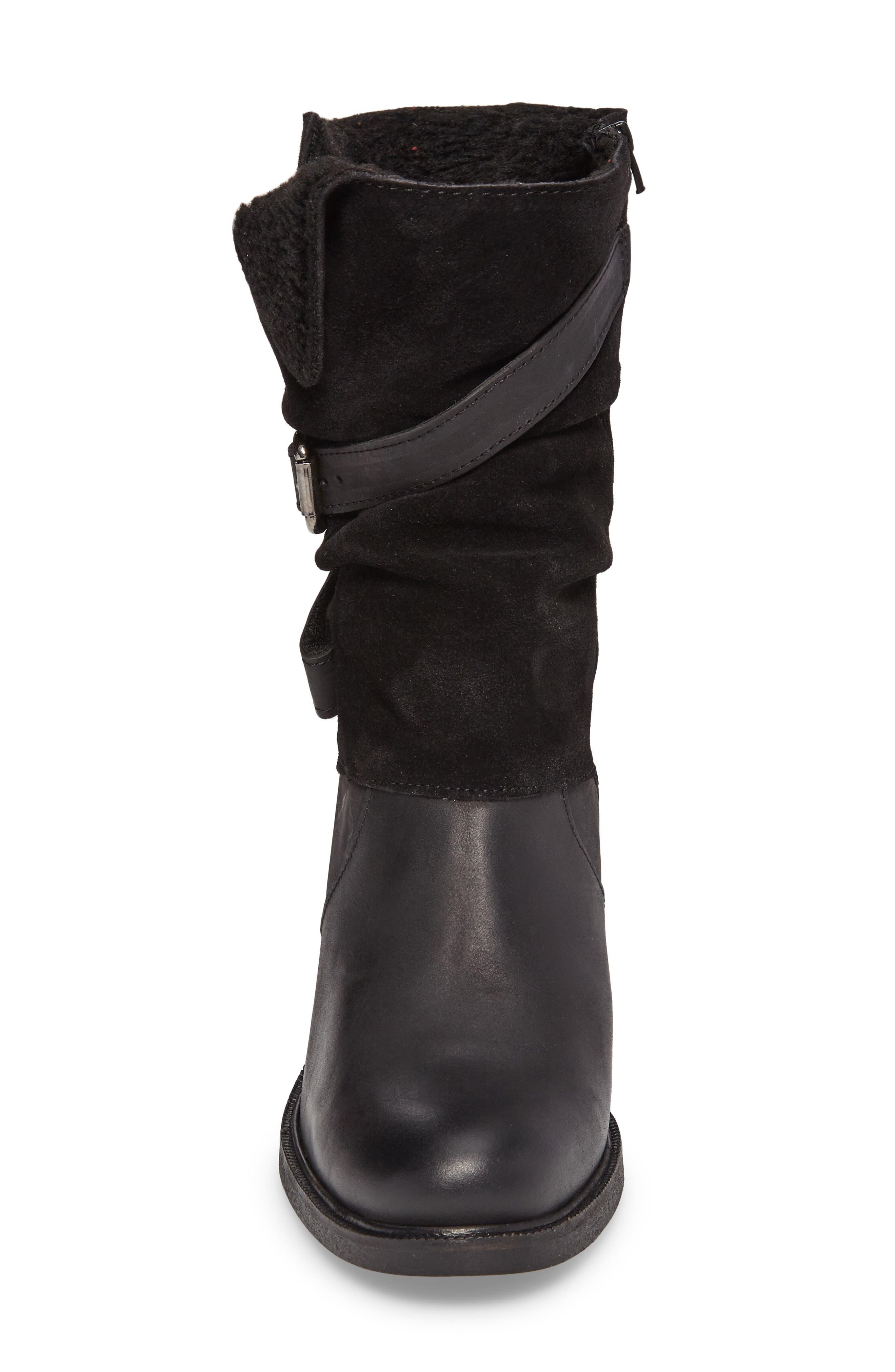 Alternate Image 5  - Bos. & Co. Borne Waterproof Boot (Women)