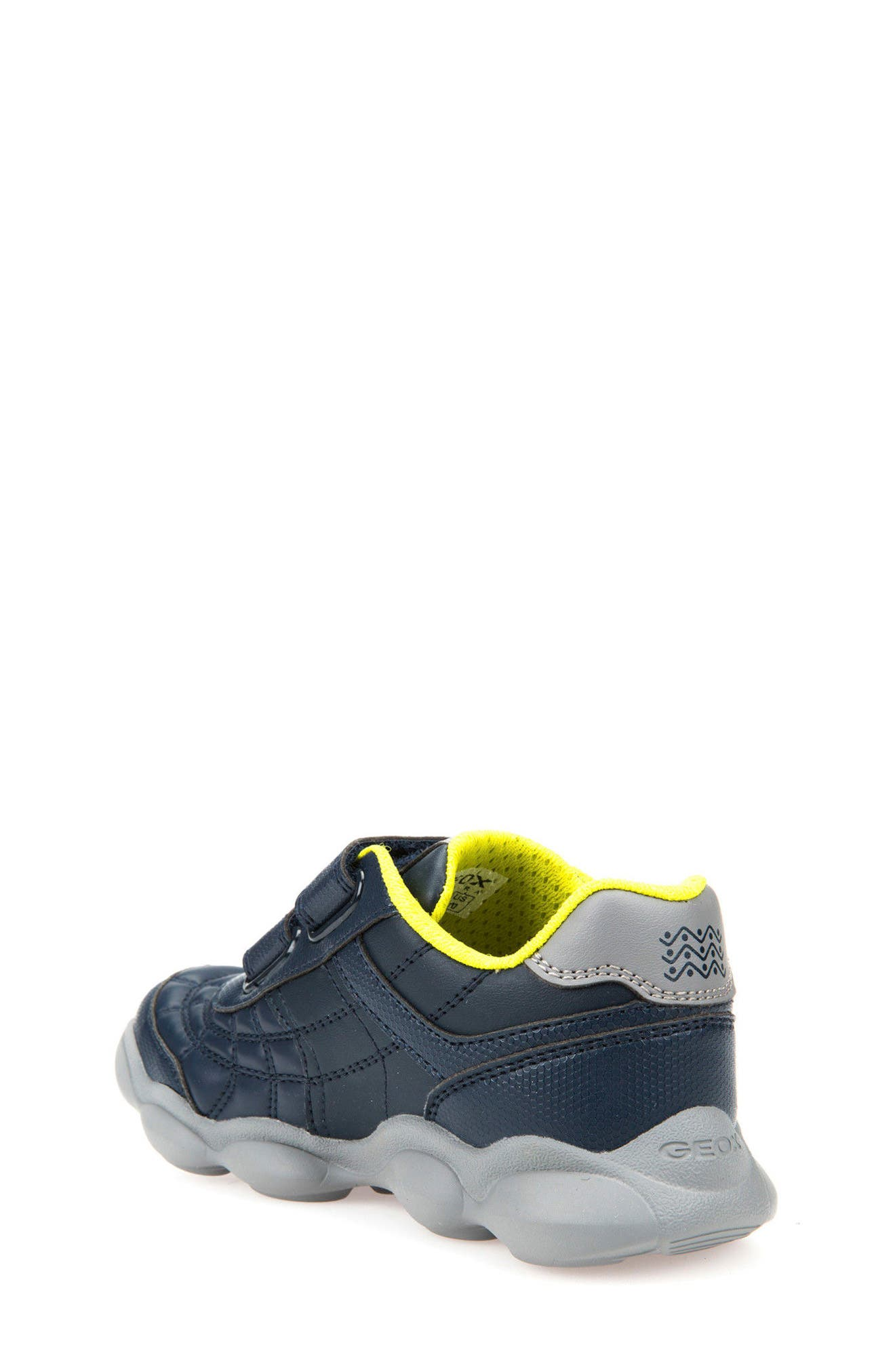 Munfrey Sneaker,                             Alternate thumbnail 2, color,                             Navy/ Grey